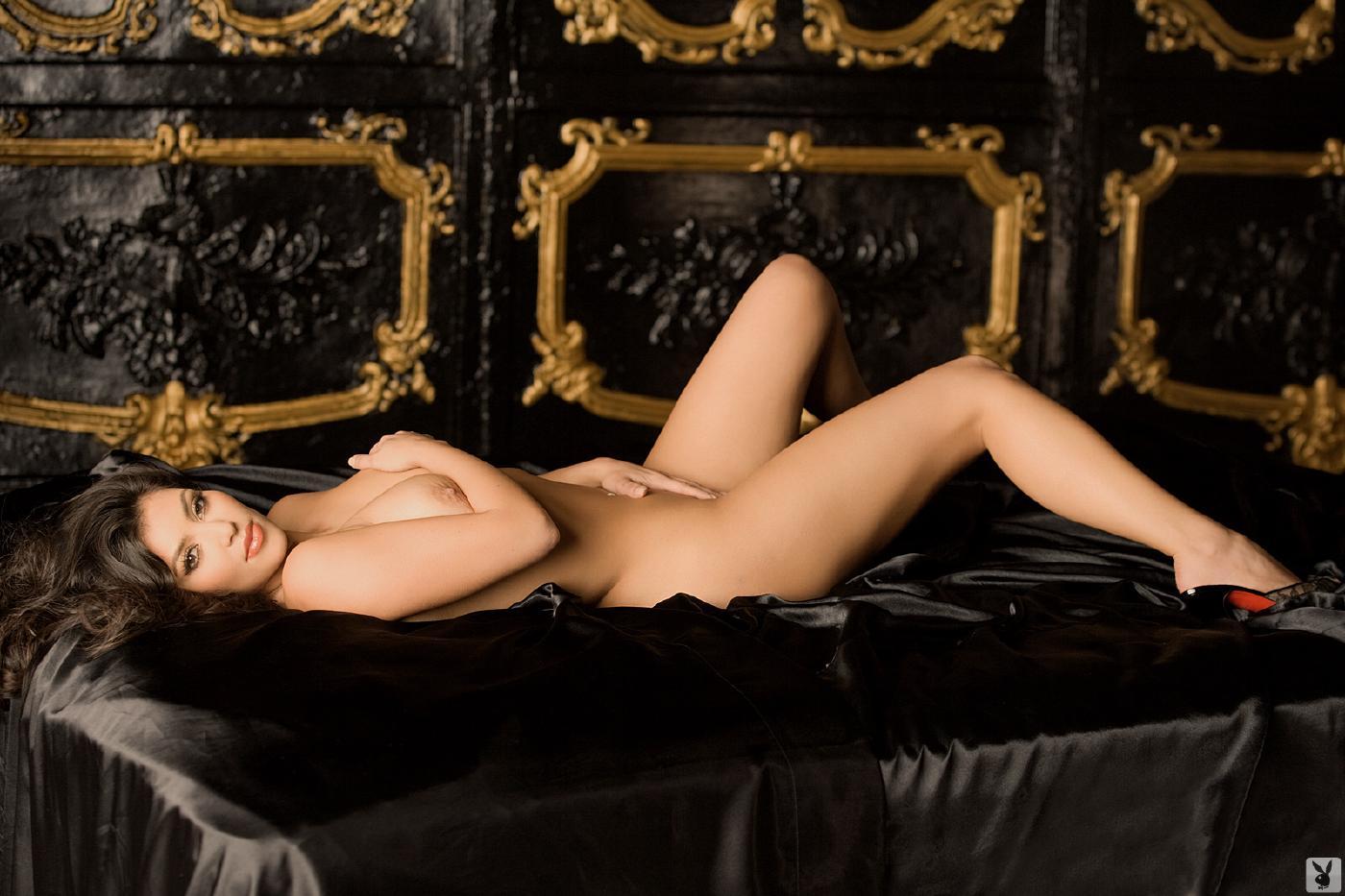 Kim Kardashian Playboy Nude Photoshoot Leaked 0010