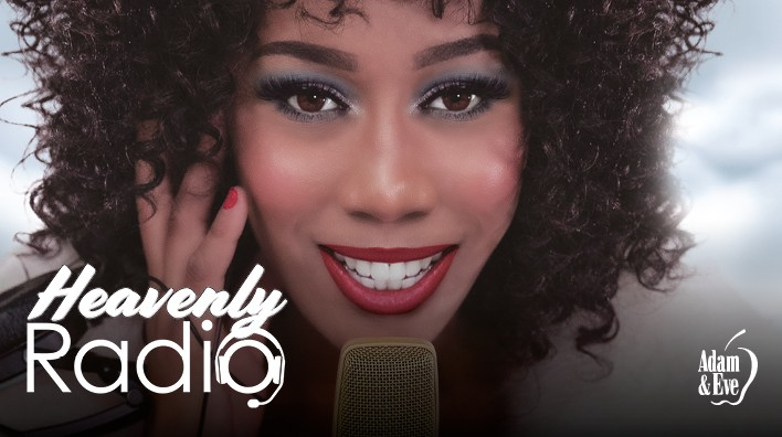 Lustcinema Heavenly Radio
