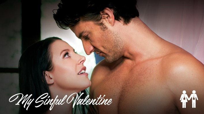 Lustcinema My Sinful Valentine