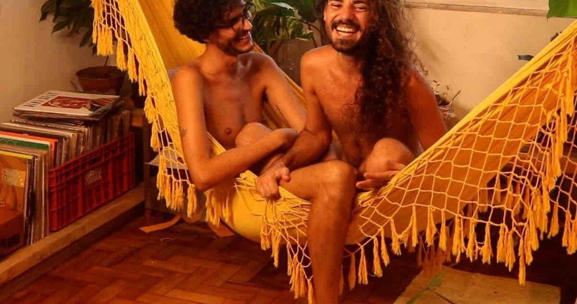 Lustery Alexandre & Luis Heaven In A Hammock
