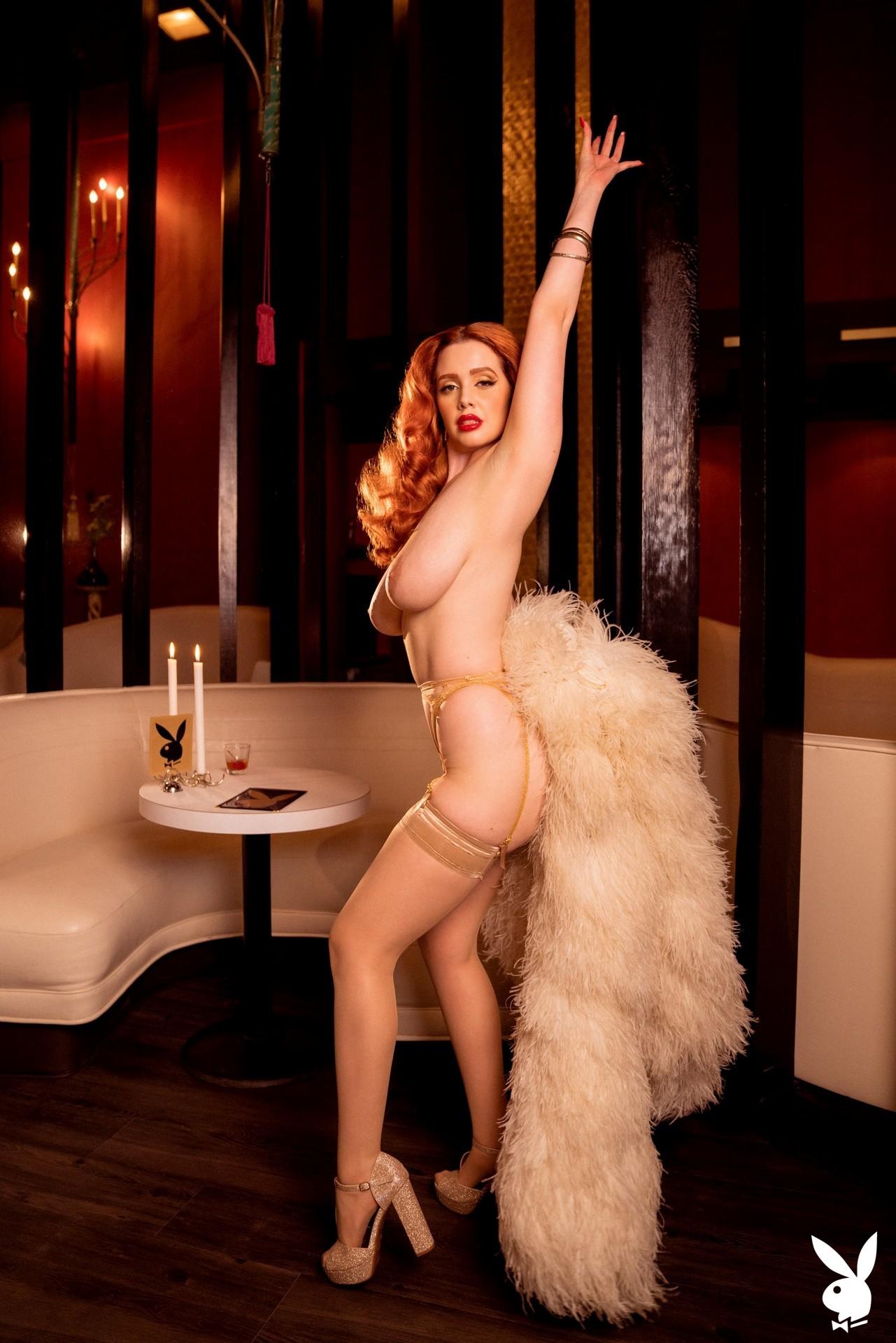 Minxie In Private Affair Playboy Plus (10)