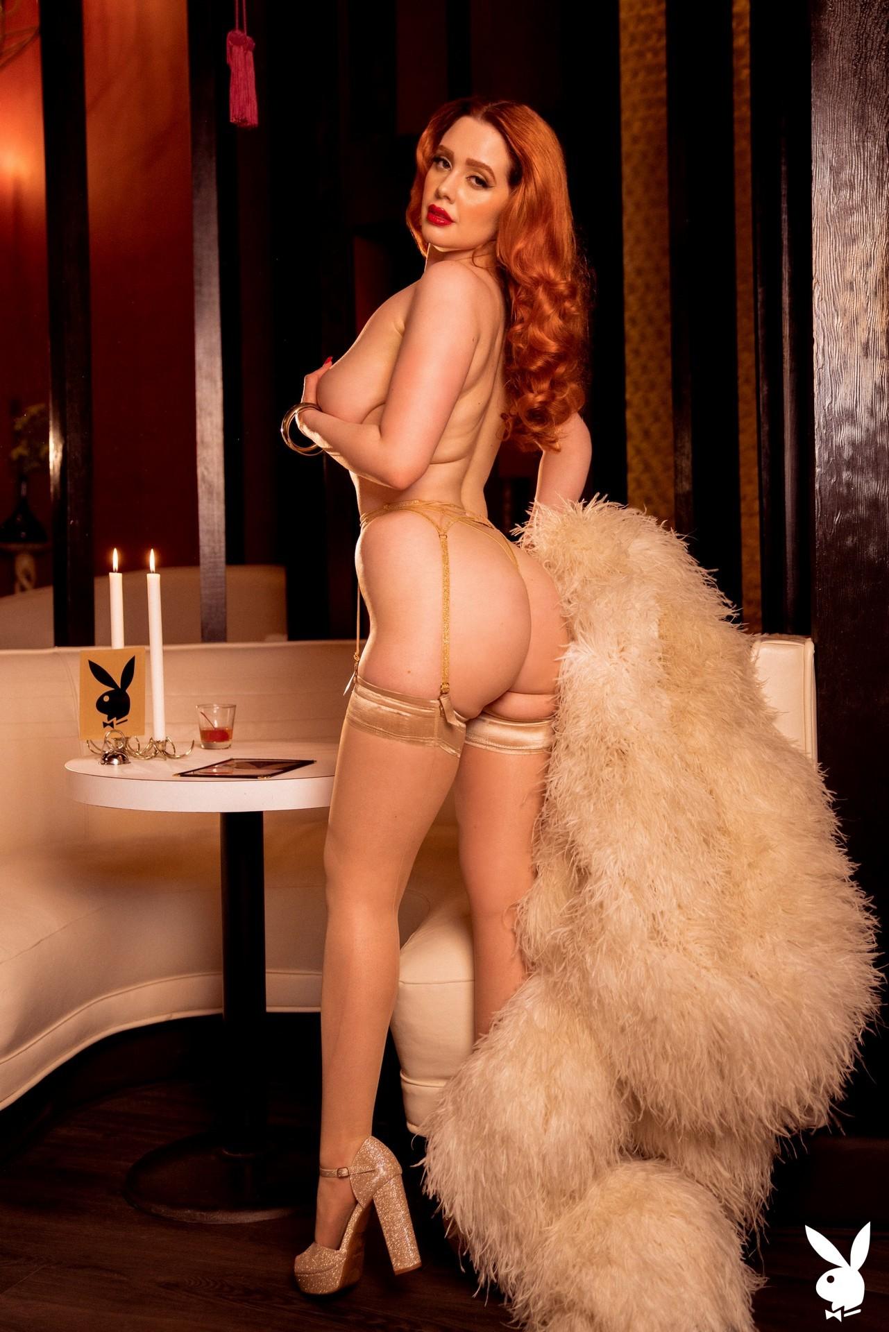 Minxie In Private Affair Playboy Plus (12)