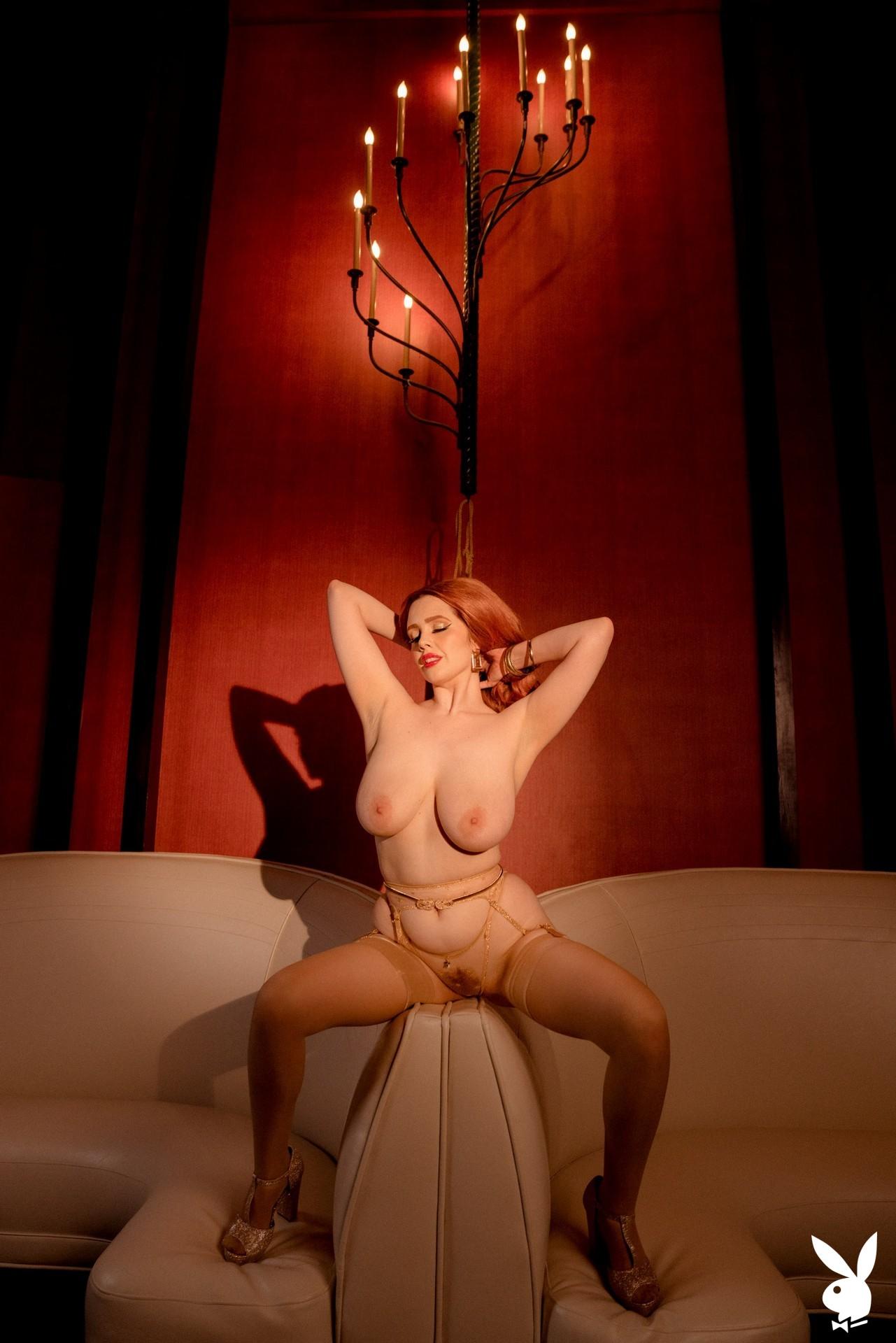 Minxie In Private Affair Playboy Plus (15)
