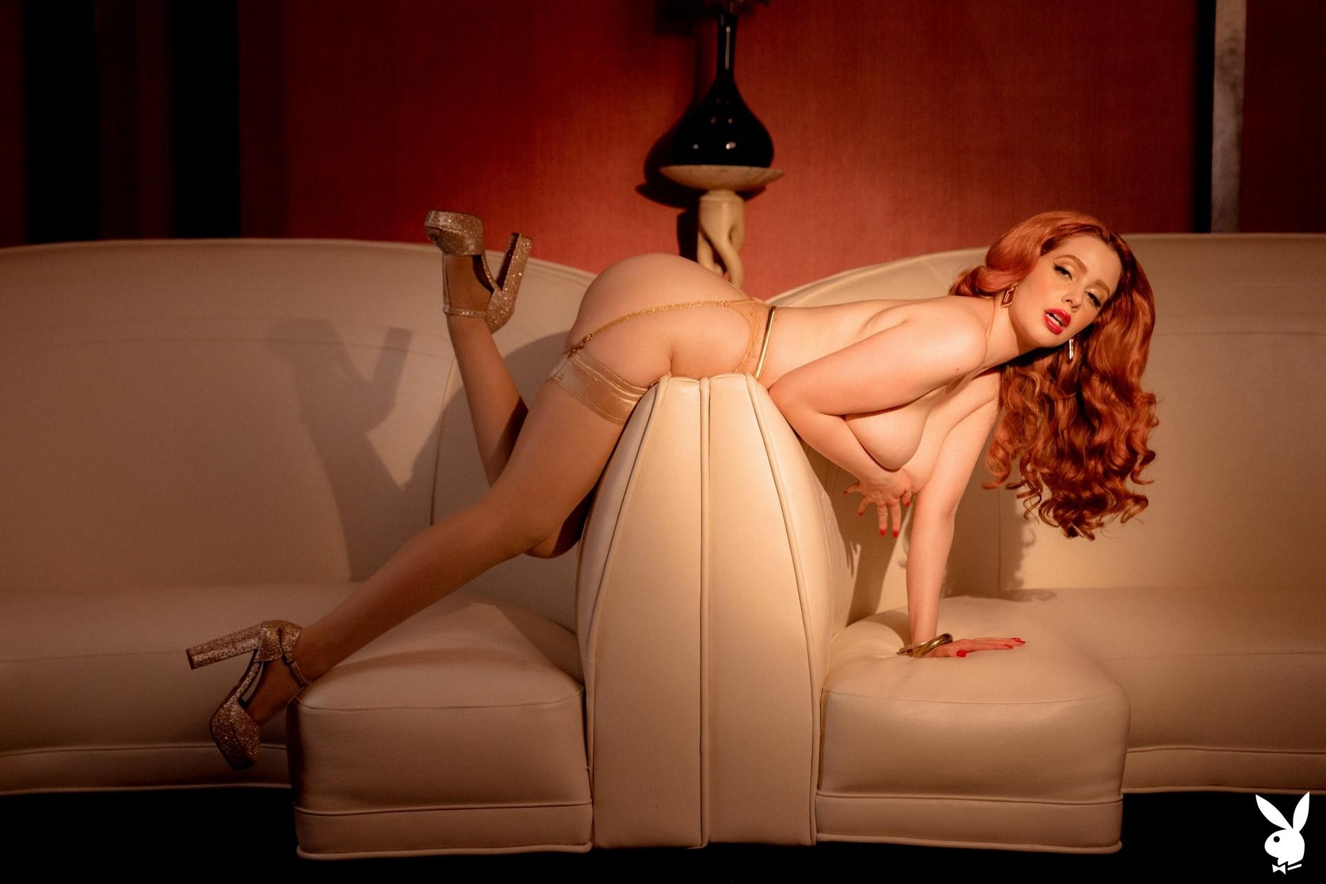Minxie In Private Affair Playboy Plus (18)