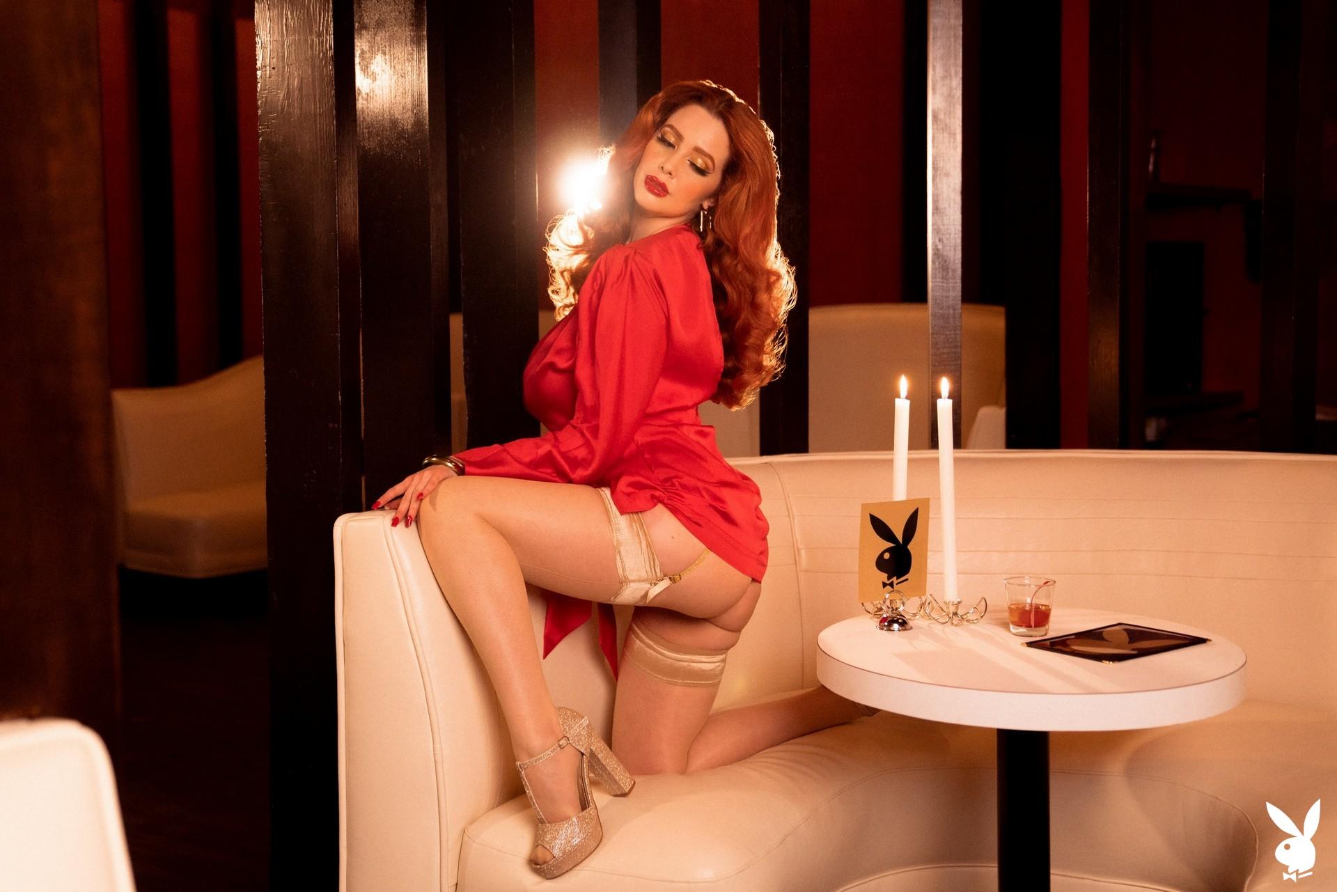 Minxie In Private Affair Playboy Plus (2)