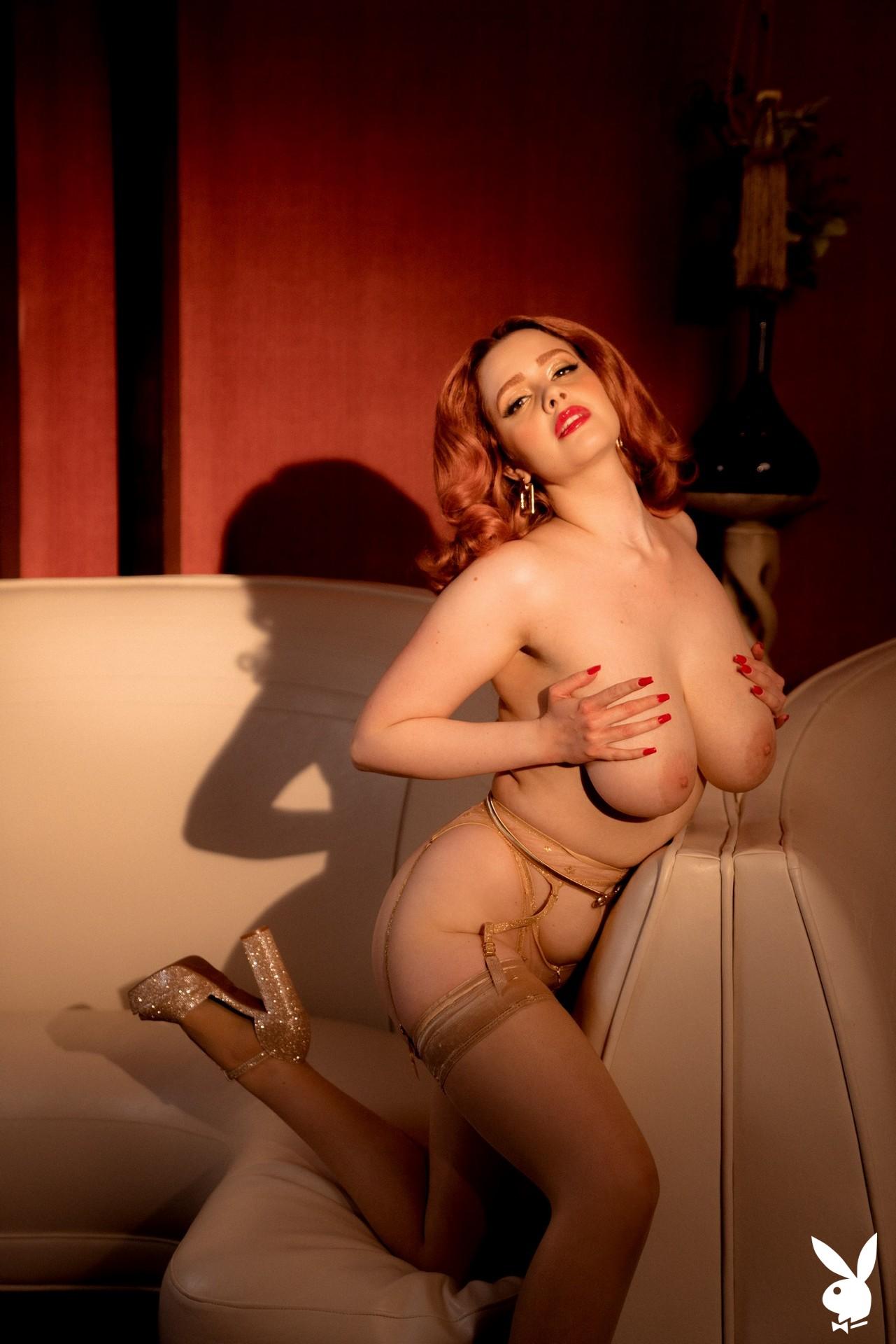 Minxie In Private Affair Playboy Plus (20)