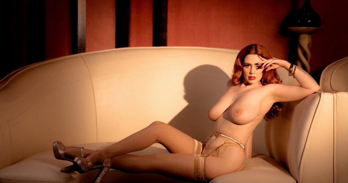 Minxie In Private Affair Playboy Plus (21)