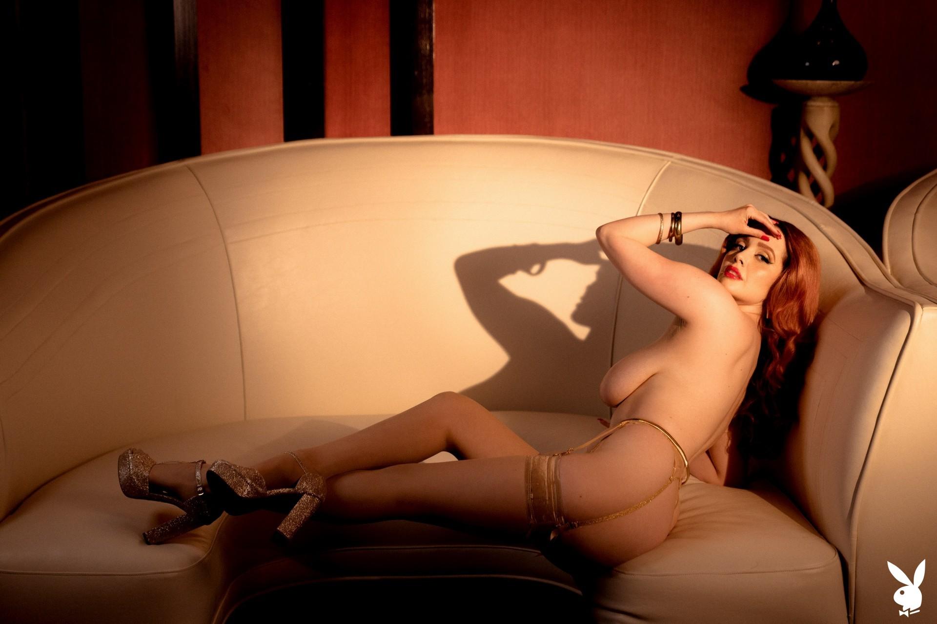 Minxie In Private Affair Playboy Plus (22)