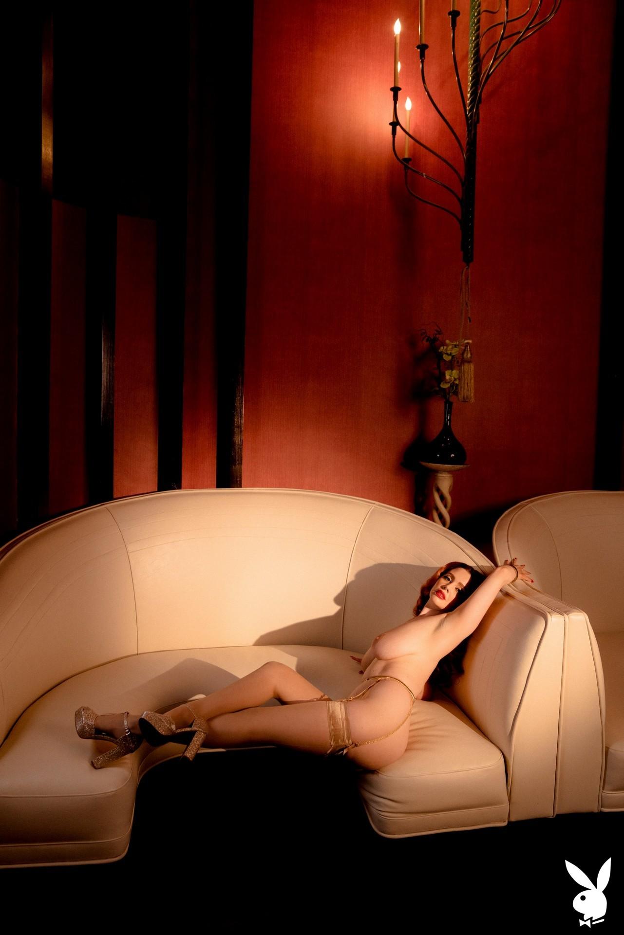 Minxie In Private Affair Playboy Plus (23)