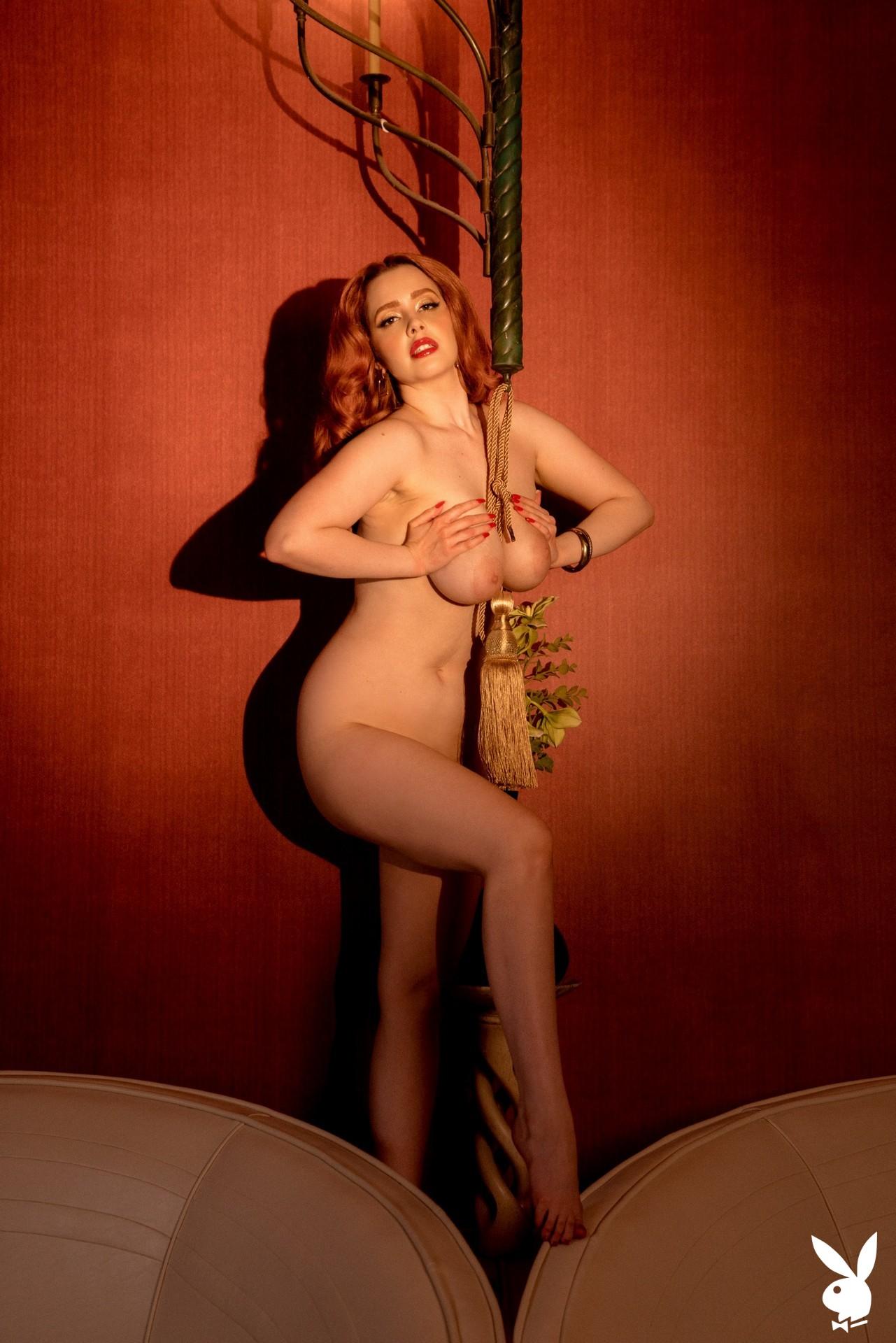 Minxie In Private Affair Playboy Plus (30)