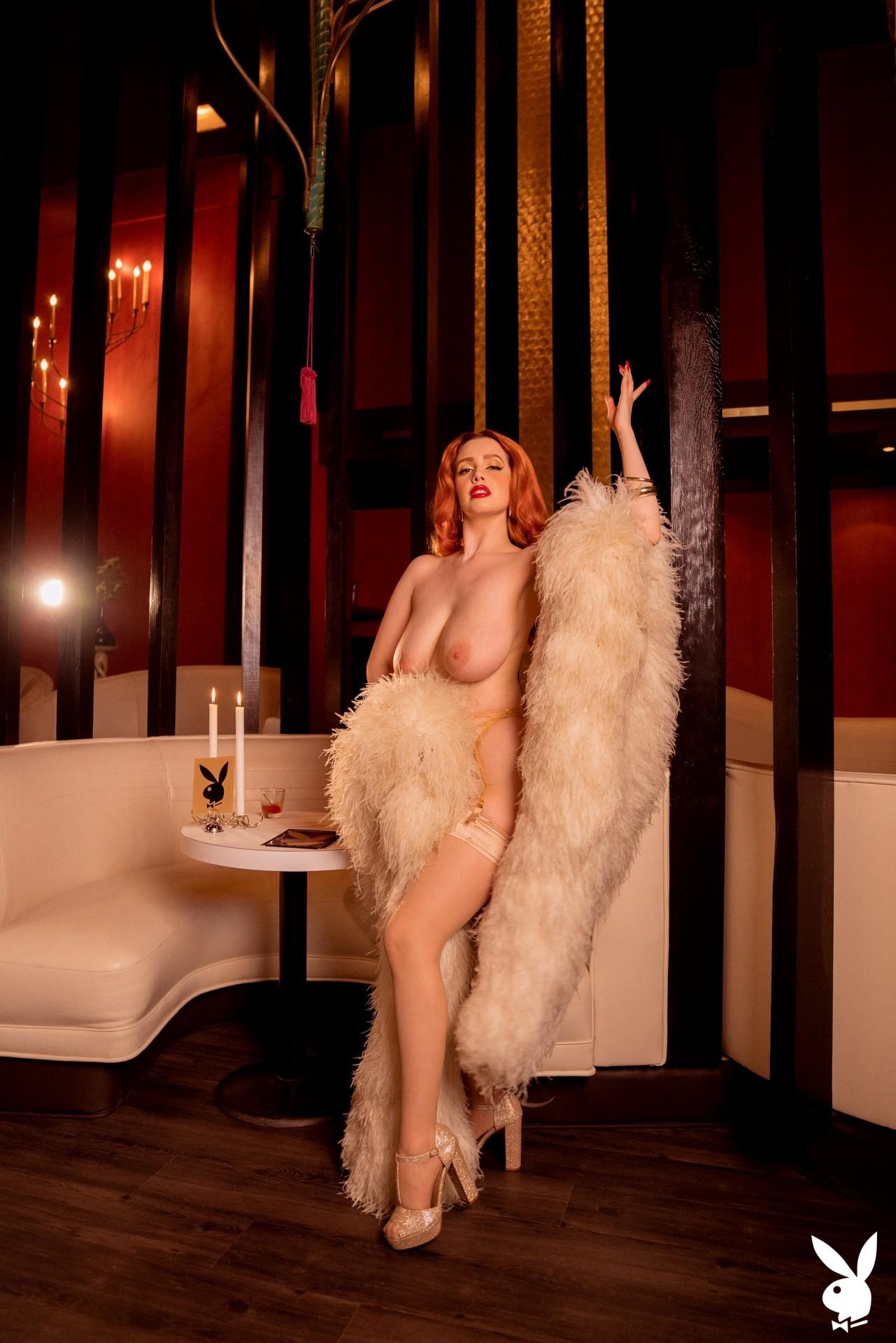 Minxie In Private Affair Playboy Plus (5)