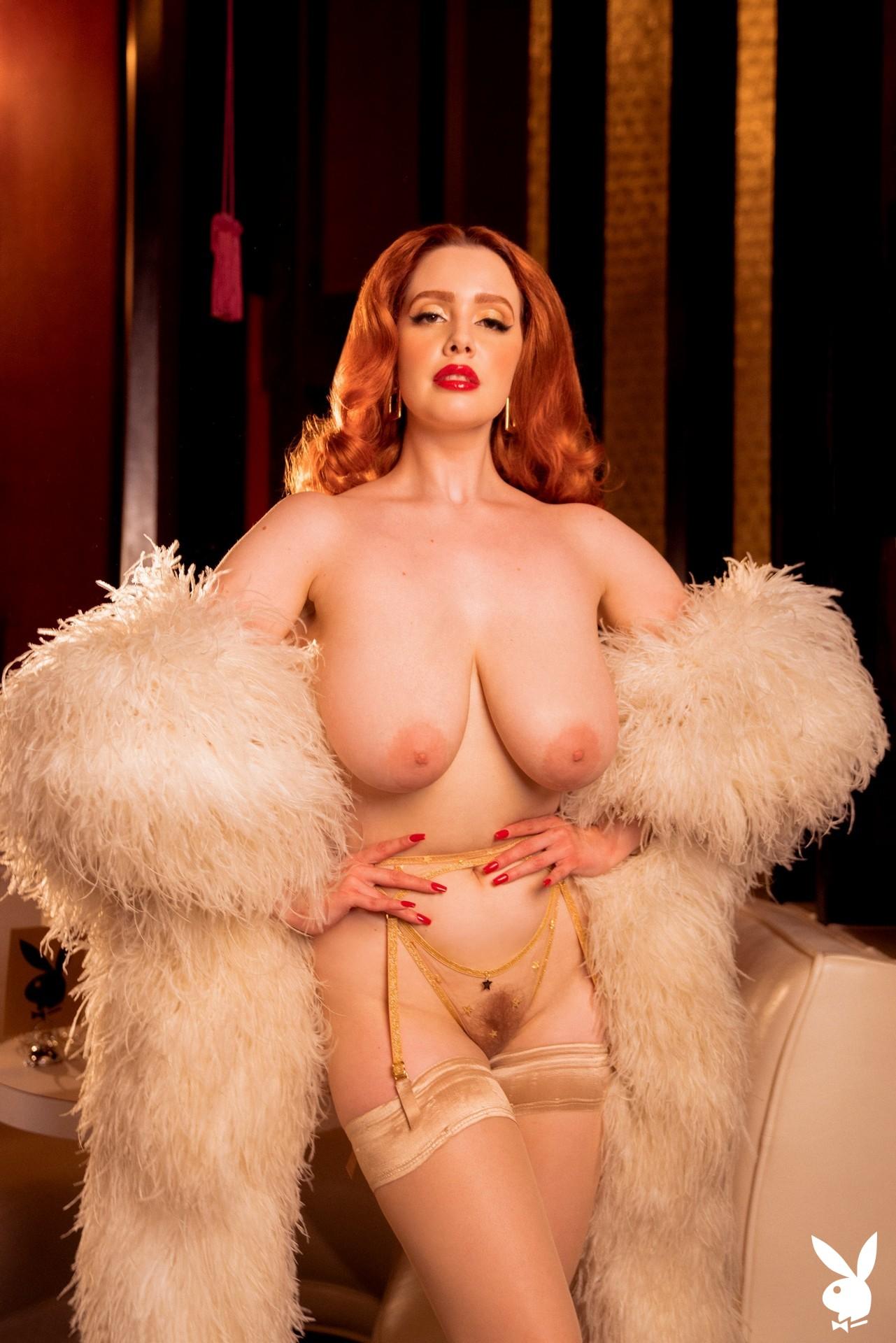 Minxie In Private Affair Playboy Plus (7)