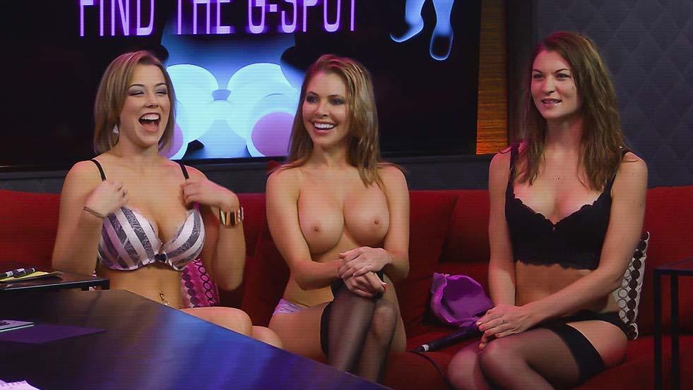 Playboy Morning Show, Season 12, Ep. 571