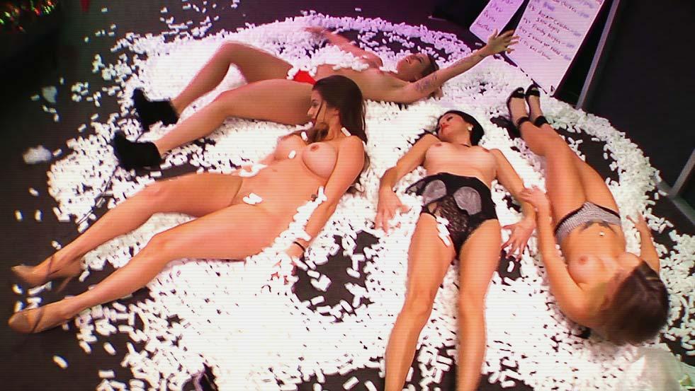Playboy Morning Show, Season 12, Ep. 590