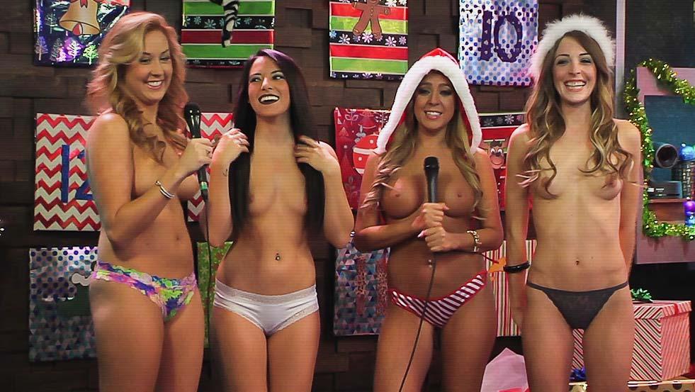Playboy Morning Show, Season 12, Ep. 595