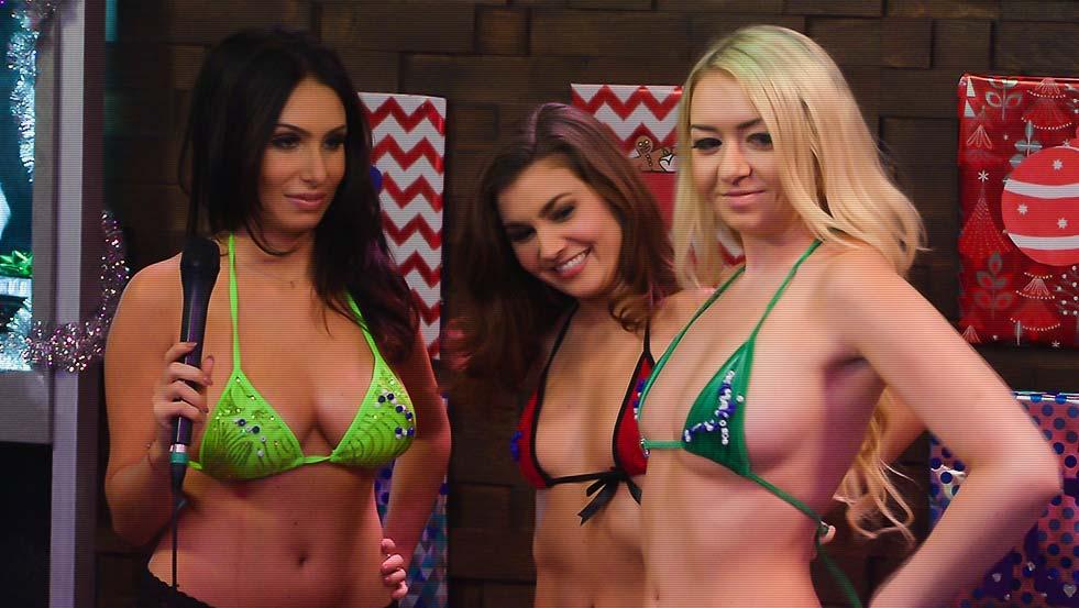 Playboy Morning Show, Season 12, Ep. 596