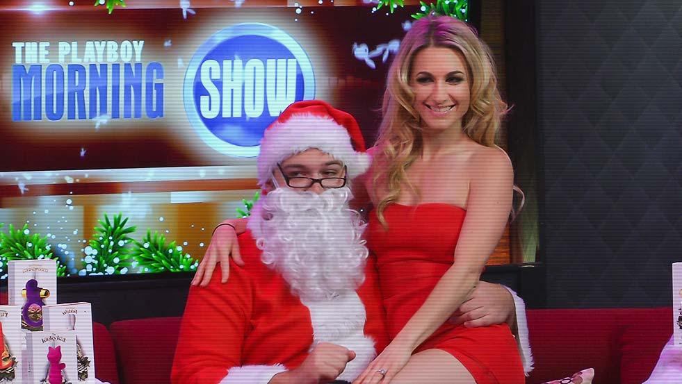 Playboy Morning Show, Season 12, Ep. 598