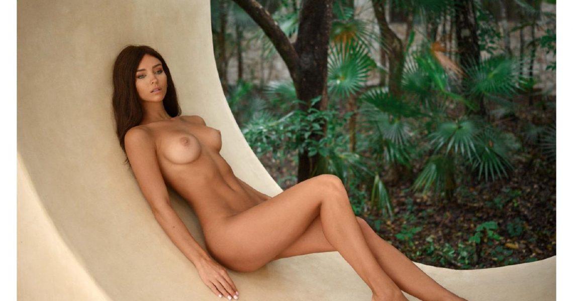 Rachel Cook Nude Pool Modeling Set Leaked0011