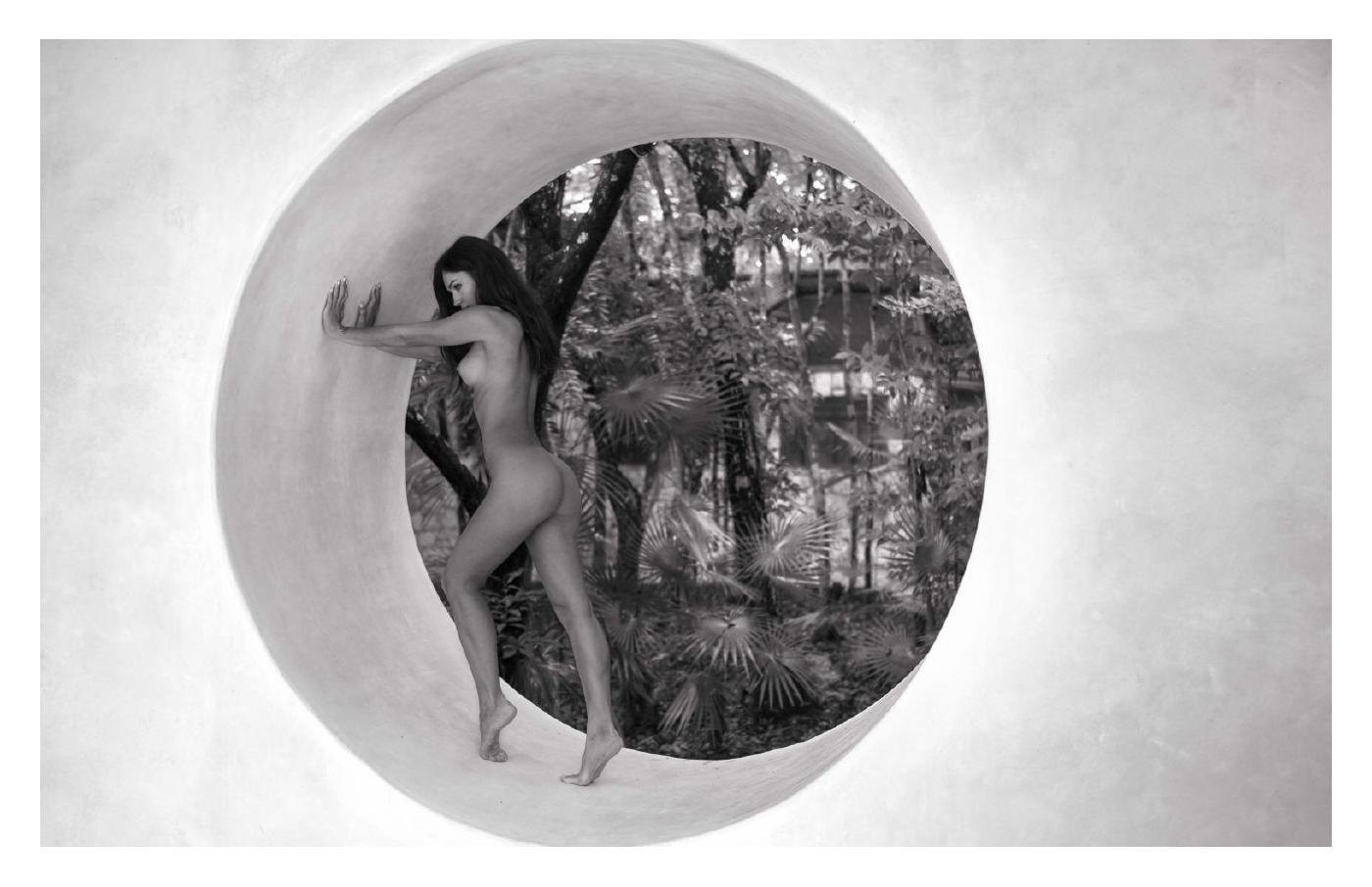 Rachel Cook Nude Pool Modeling Set Leaked0015