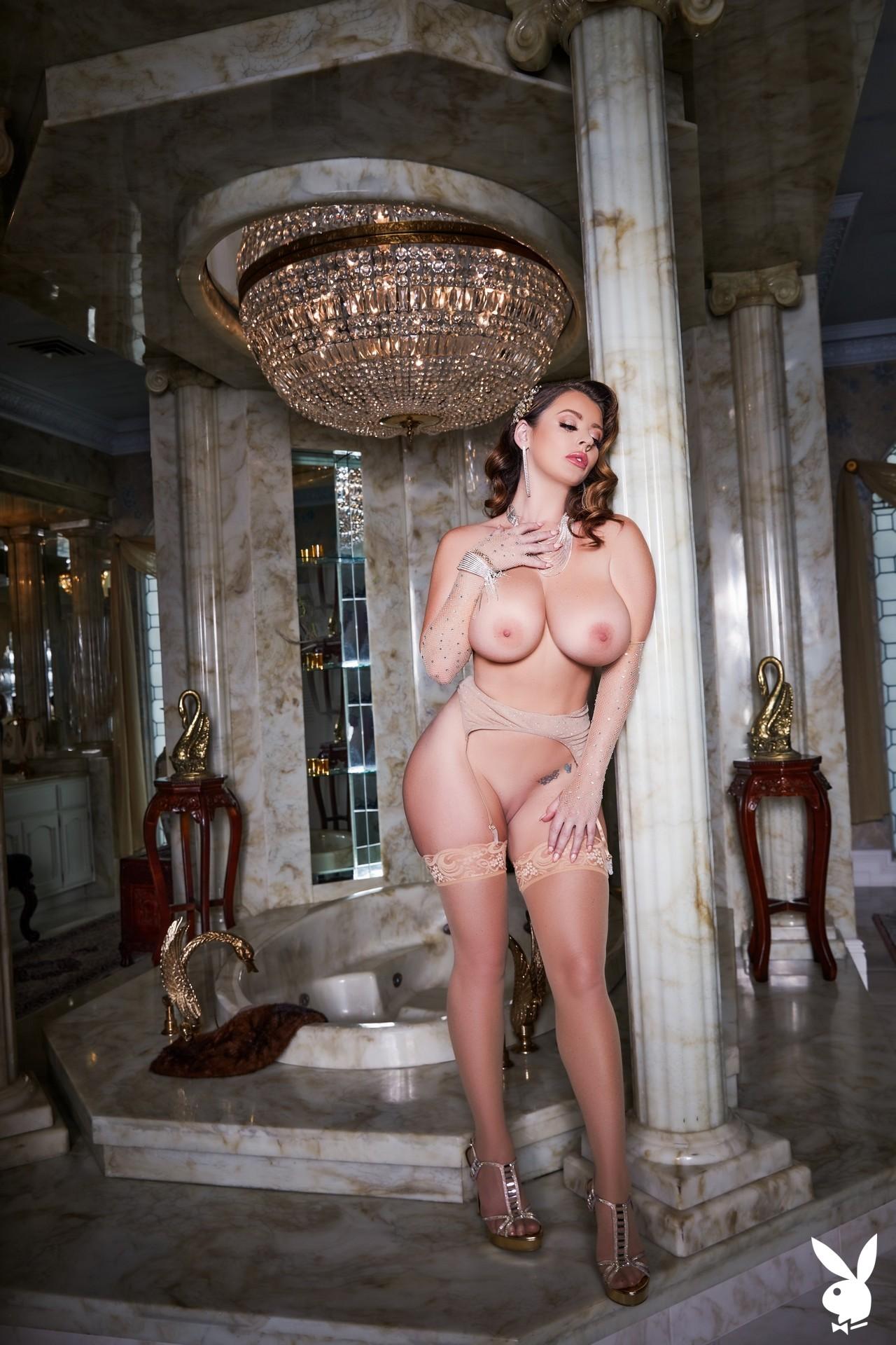 Sophie Dee In Shooting Stars Playboy Plus (11)