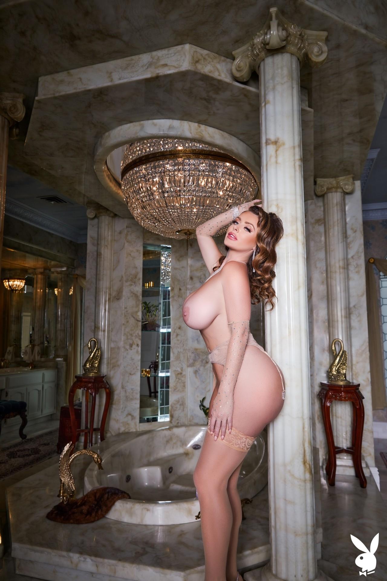 Sophie Dee In Shooting Stars Playboy Plus (12)