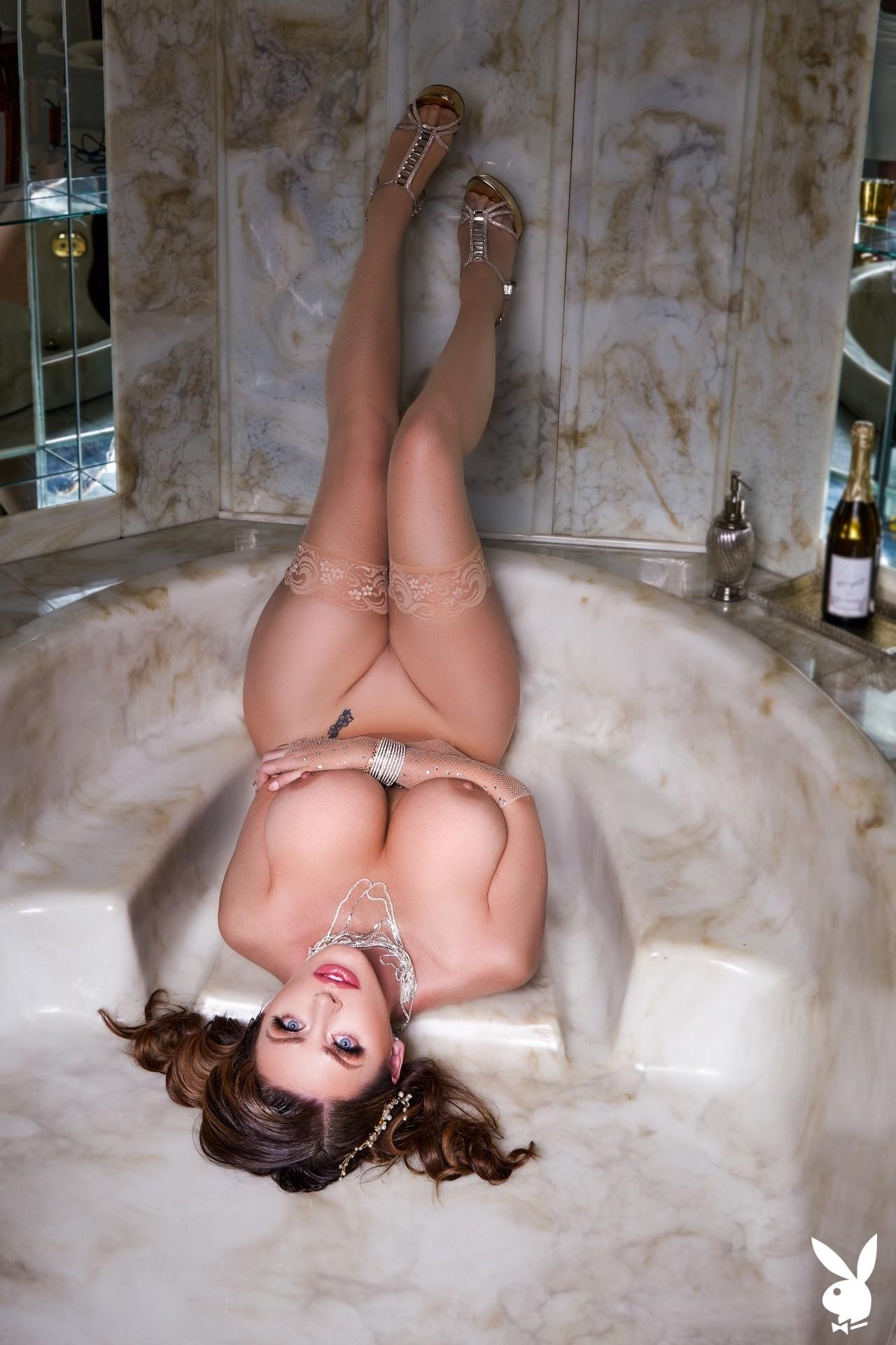 Sophie Dee In Shooting Stars Playboy Plus (13)