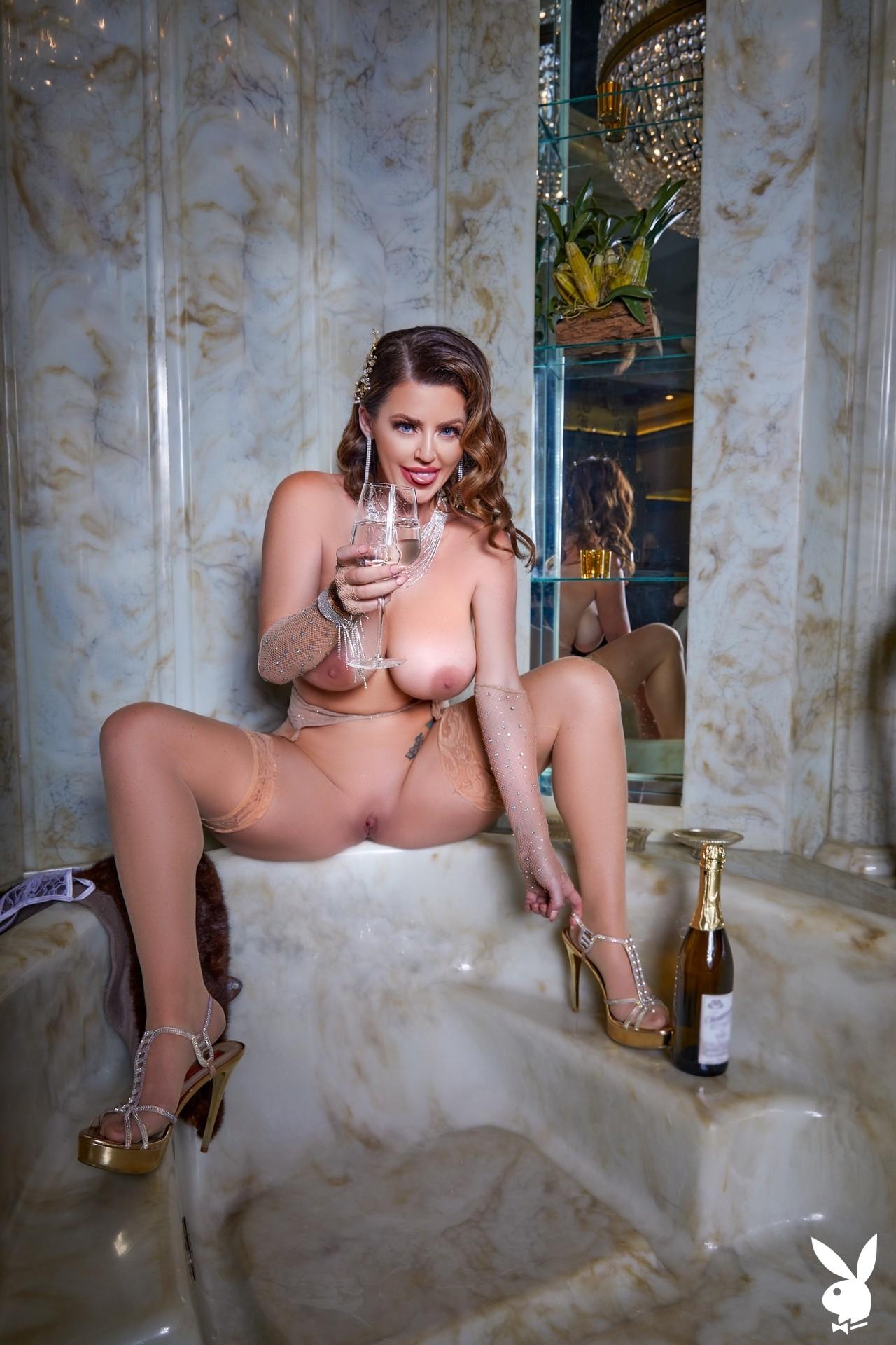 Sophie Dee In Shooting Stars Playboy Plus (17)