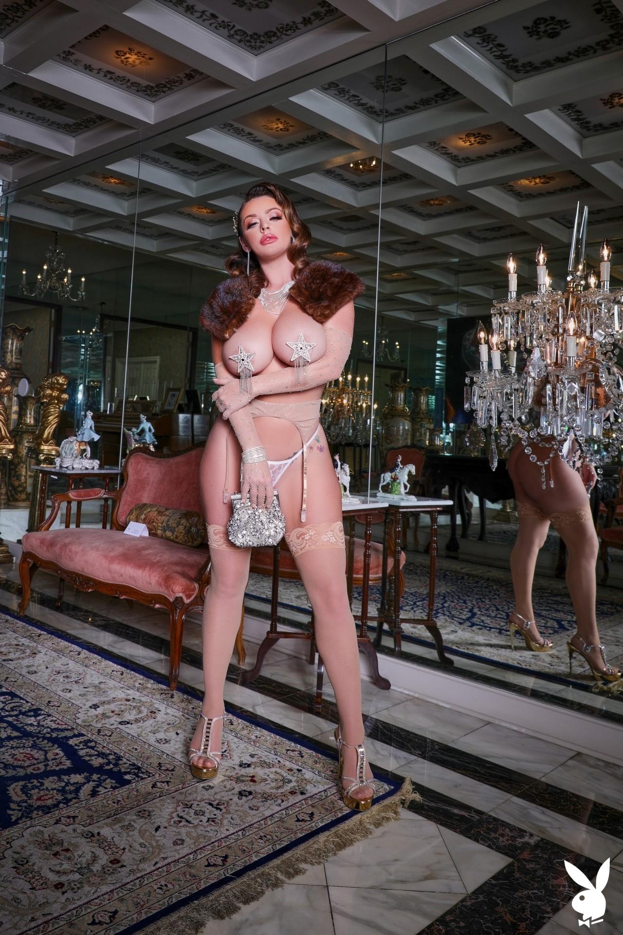 Sophie Dee In Shooting Stars Playboy Plus (24)