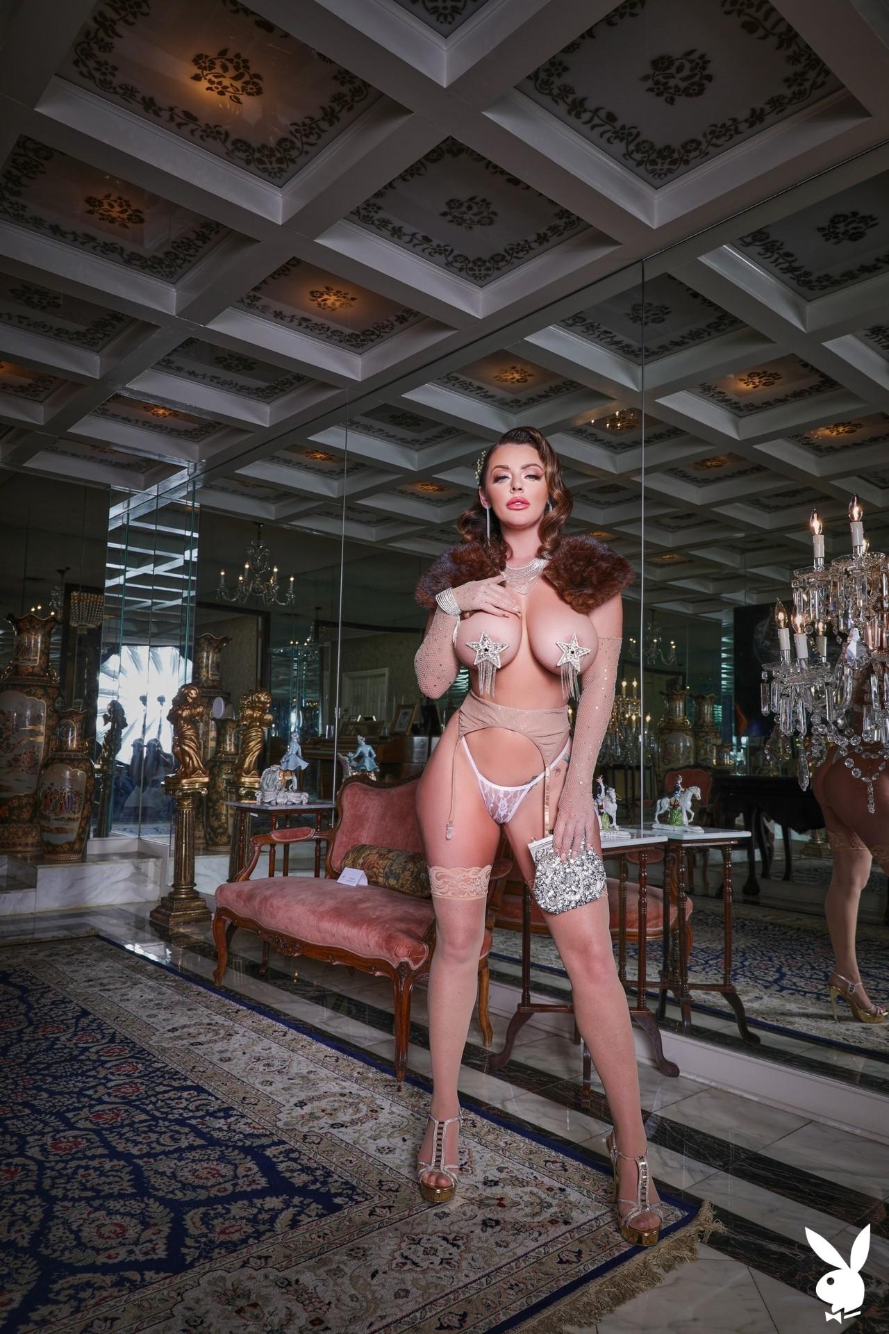 Sophie Dee In Shooting Stars Playboy Plus (25)