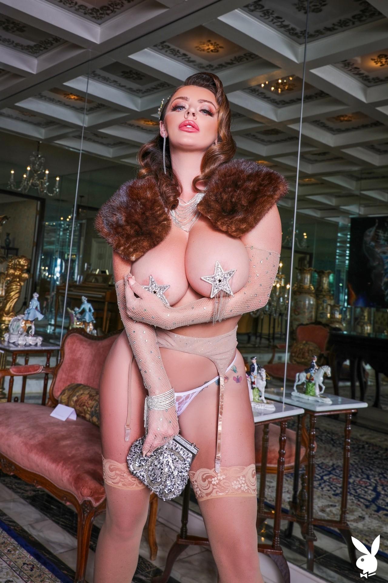 Sophie Dee In Shooting Stars Playboy Plus (26)
