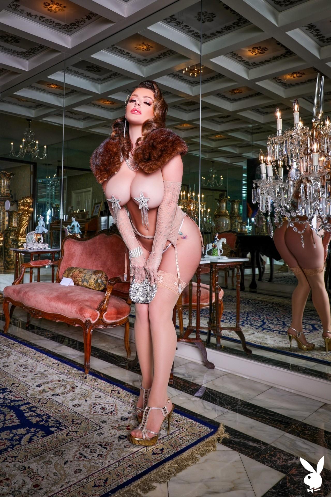 Sophie Dee In Shooting Stars Playboy Plus (27)