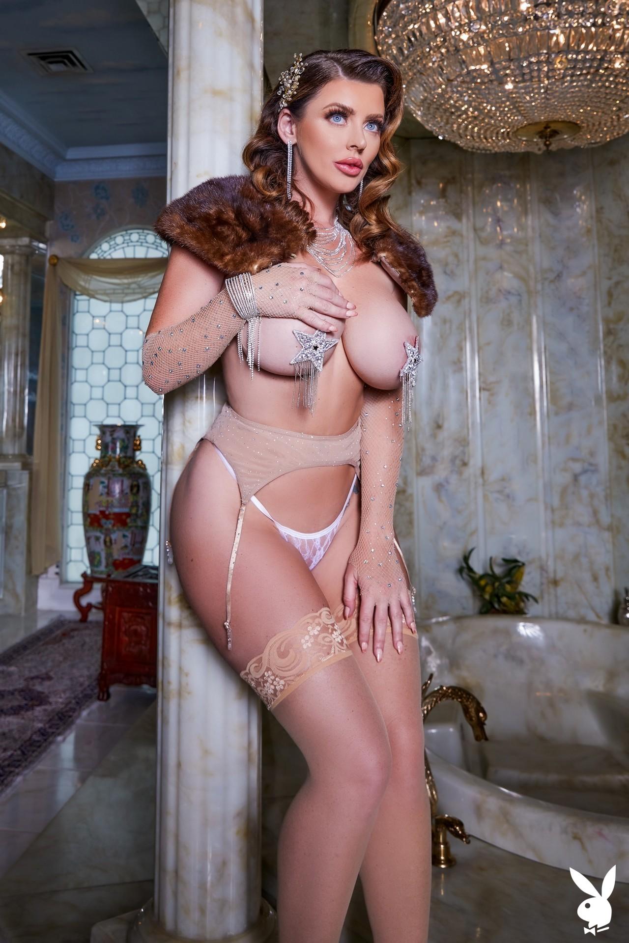 Sophie Dee In Shooting Stars Playboy Plus (34)