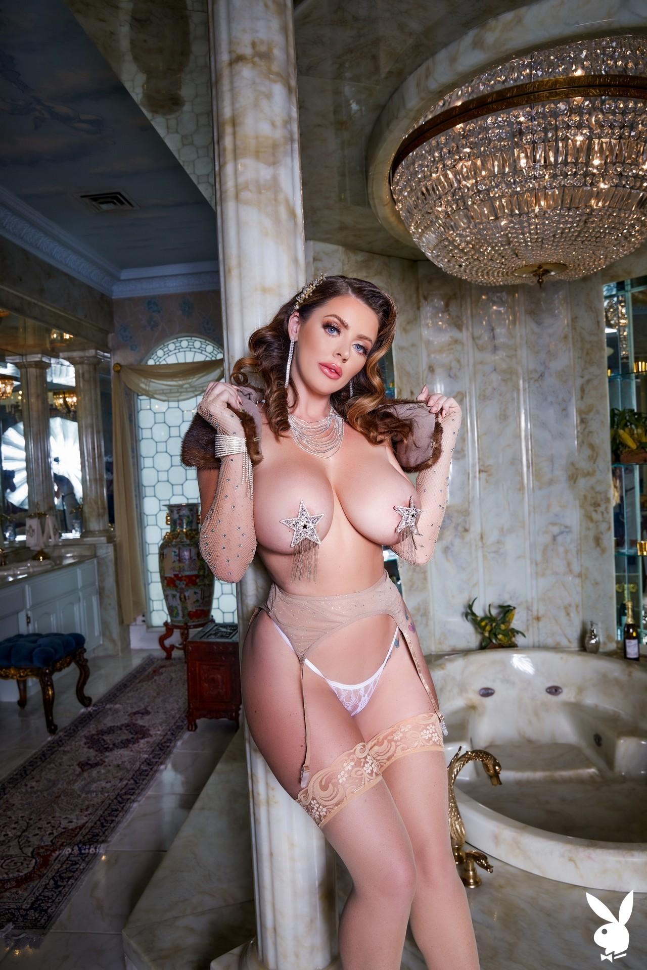 Sophie Dee In Shooting Stars Playboy Plus (37)