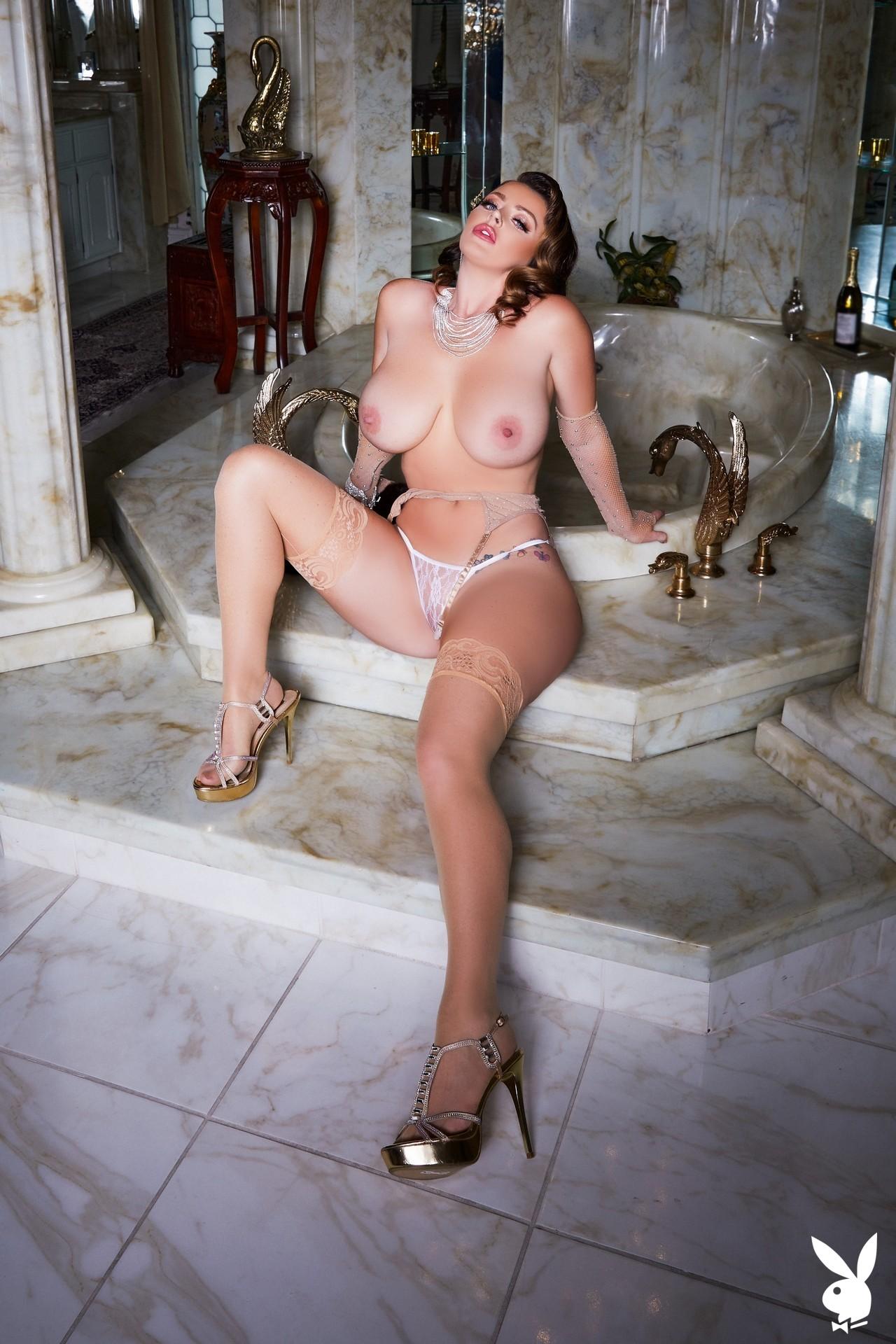 Sophie Dee In Shooting Stars Playboy Plus (8)