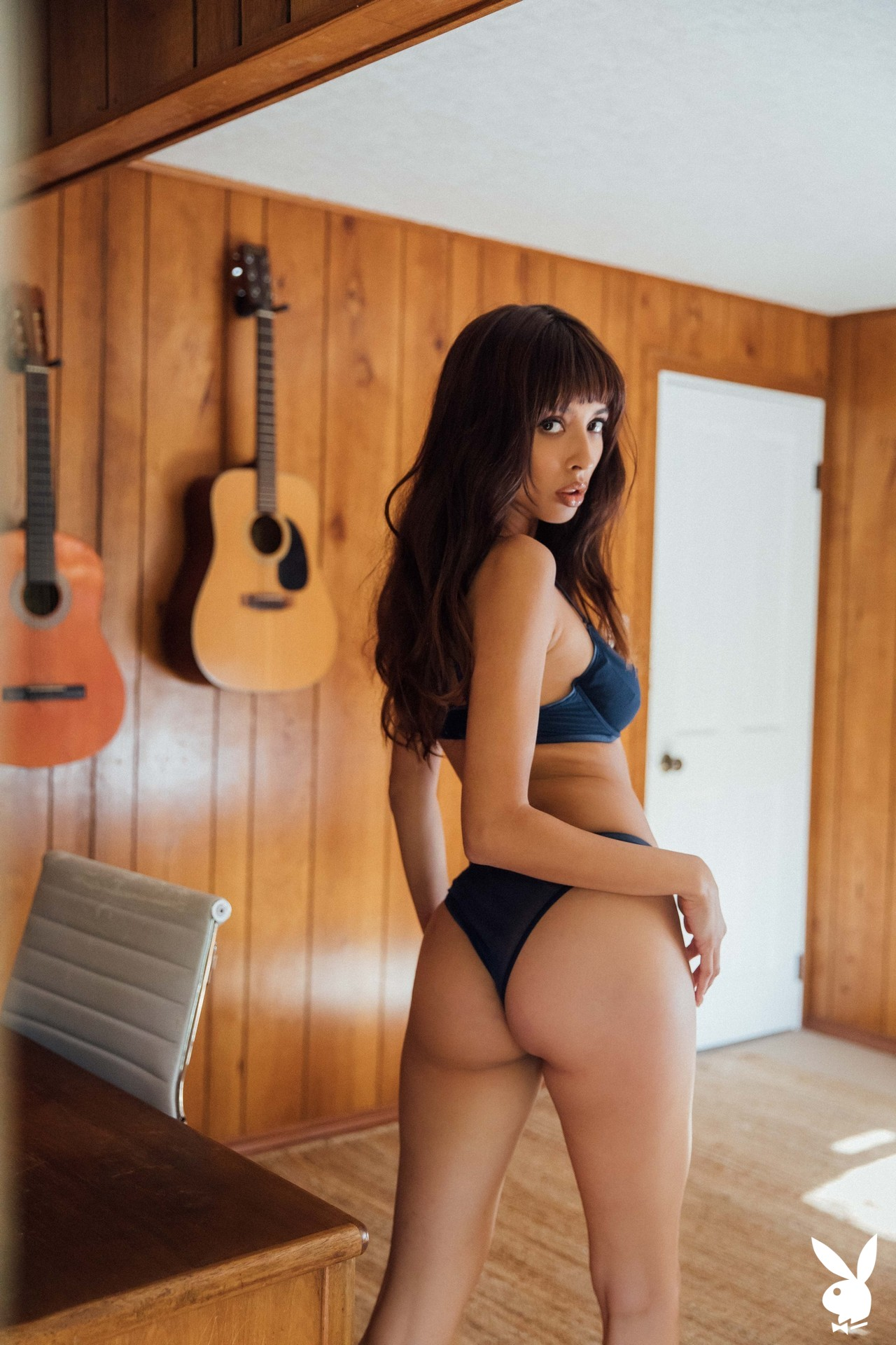 Steph In Close Quarters Playboy Plus (7)