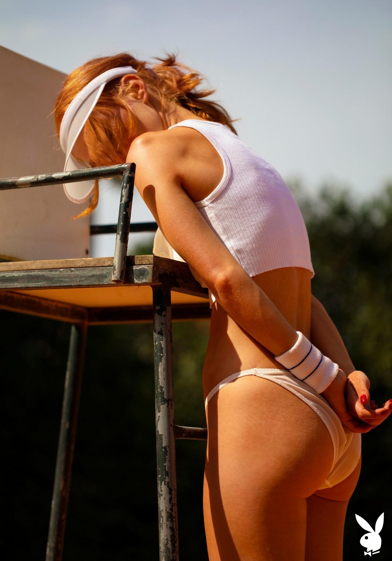 Svenja For Playboy International Playboy Plus (19)
