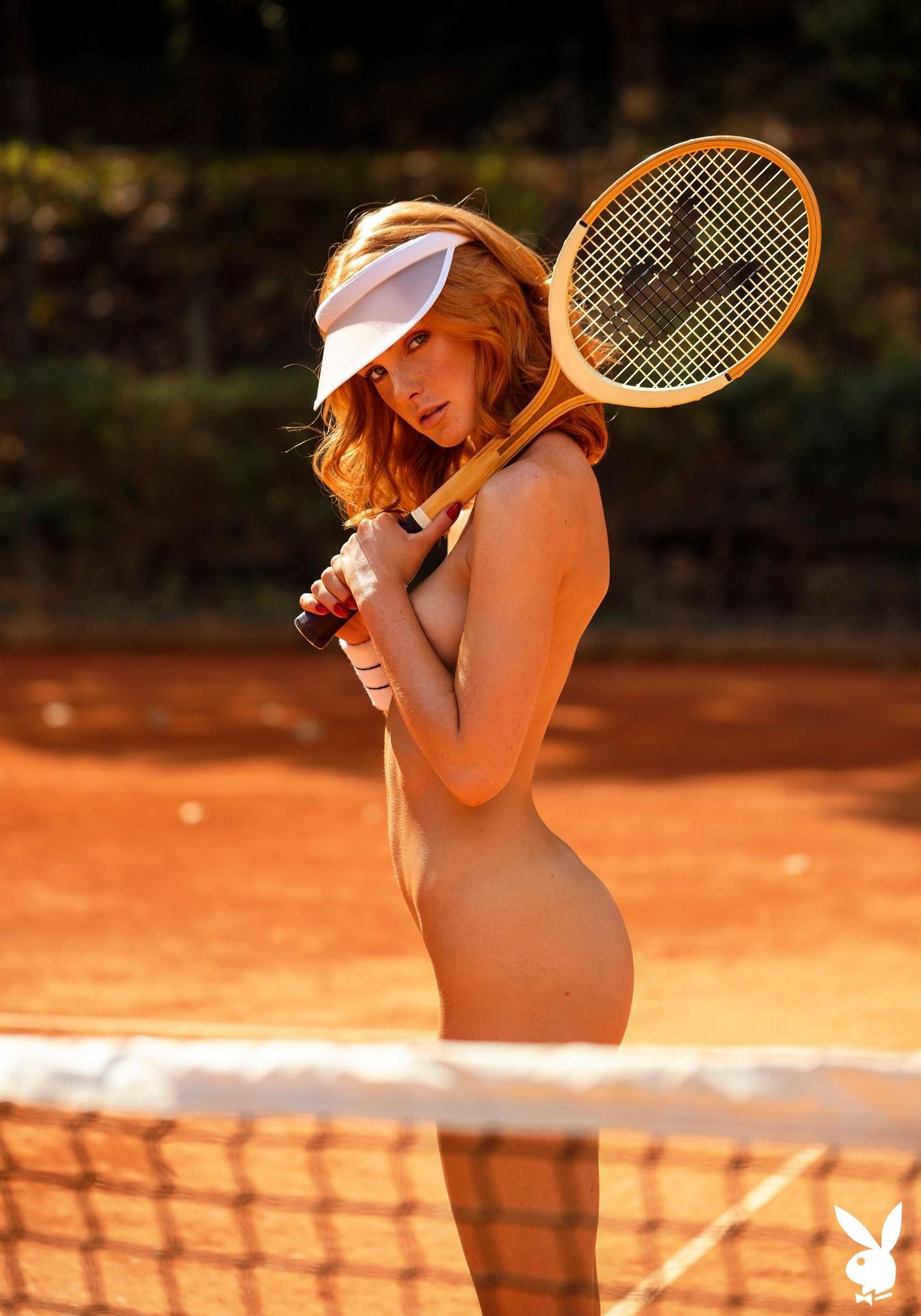 Svenja For Playboy International Playboy Plus (4)