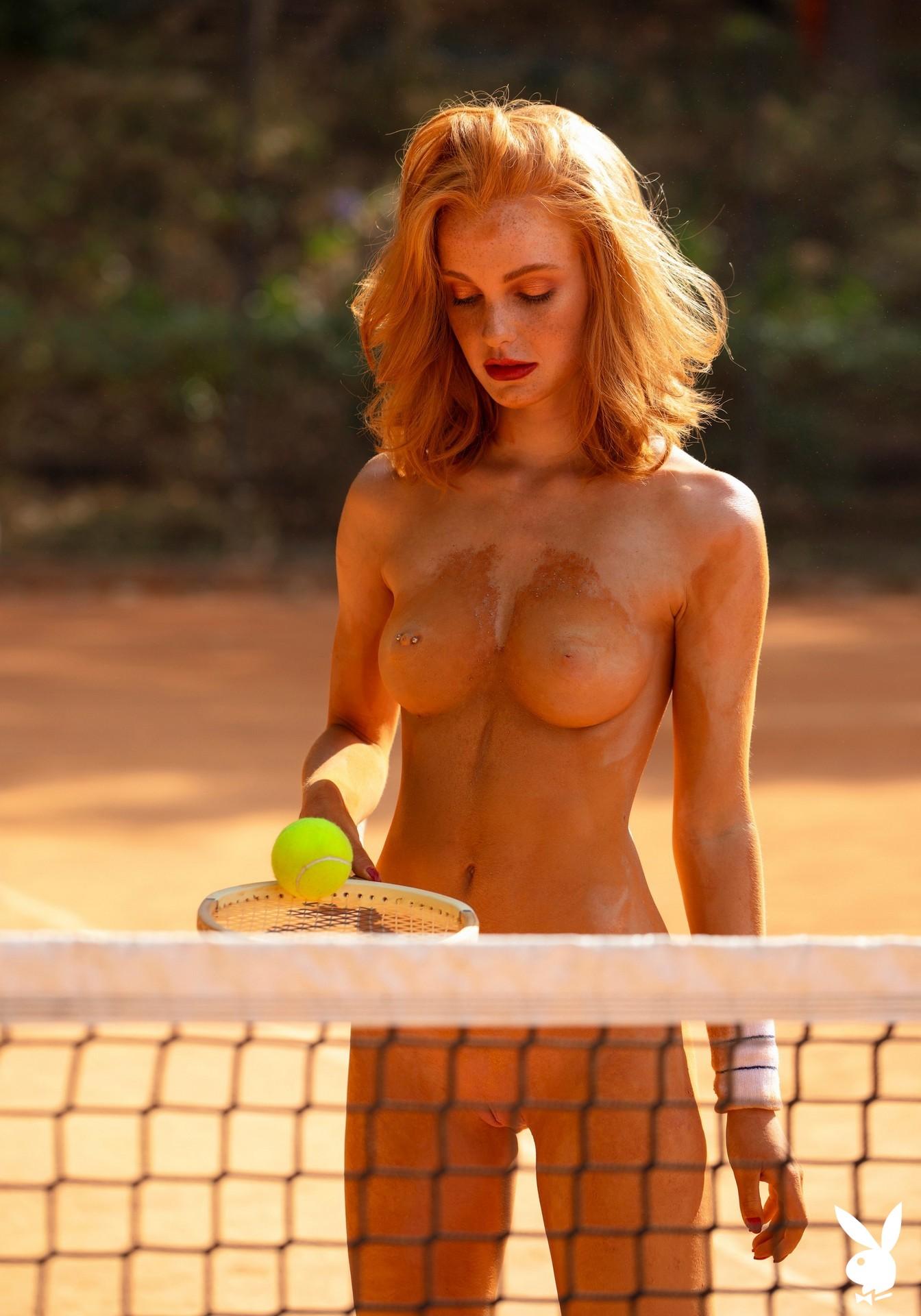 Svenja For Playboy International Playboy Plus (6)