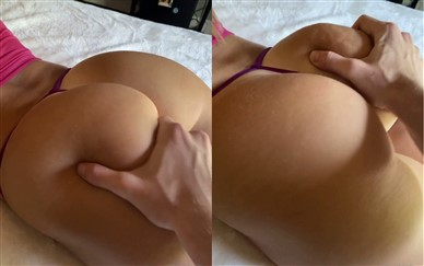 Taylor Gallo Nude Ass Grabbing Video Leaked
