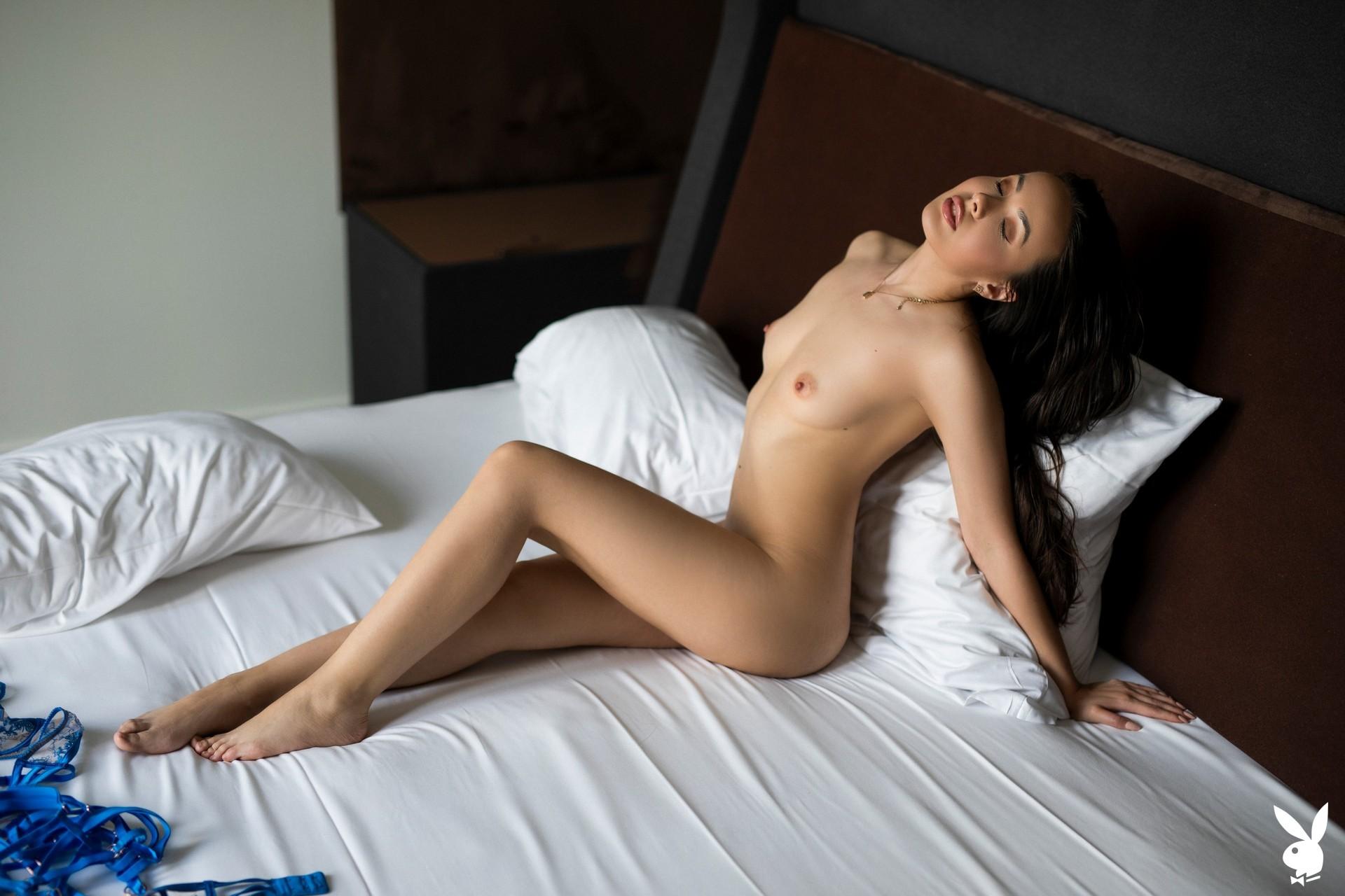 Tia In Awakened Desires Playboy Plus (12)