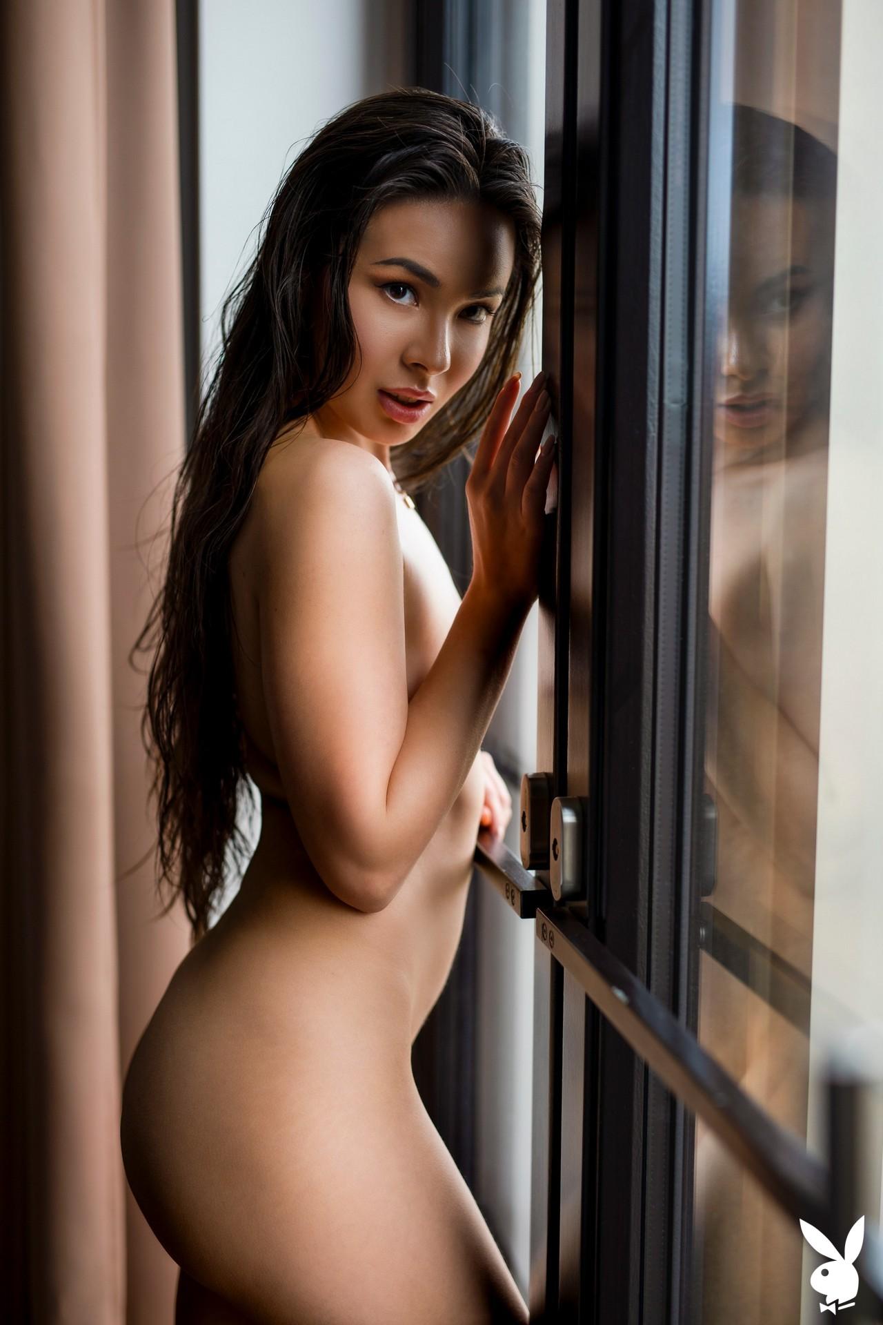 Tia In Awakened Desires Playboy Plus (28)
