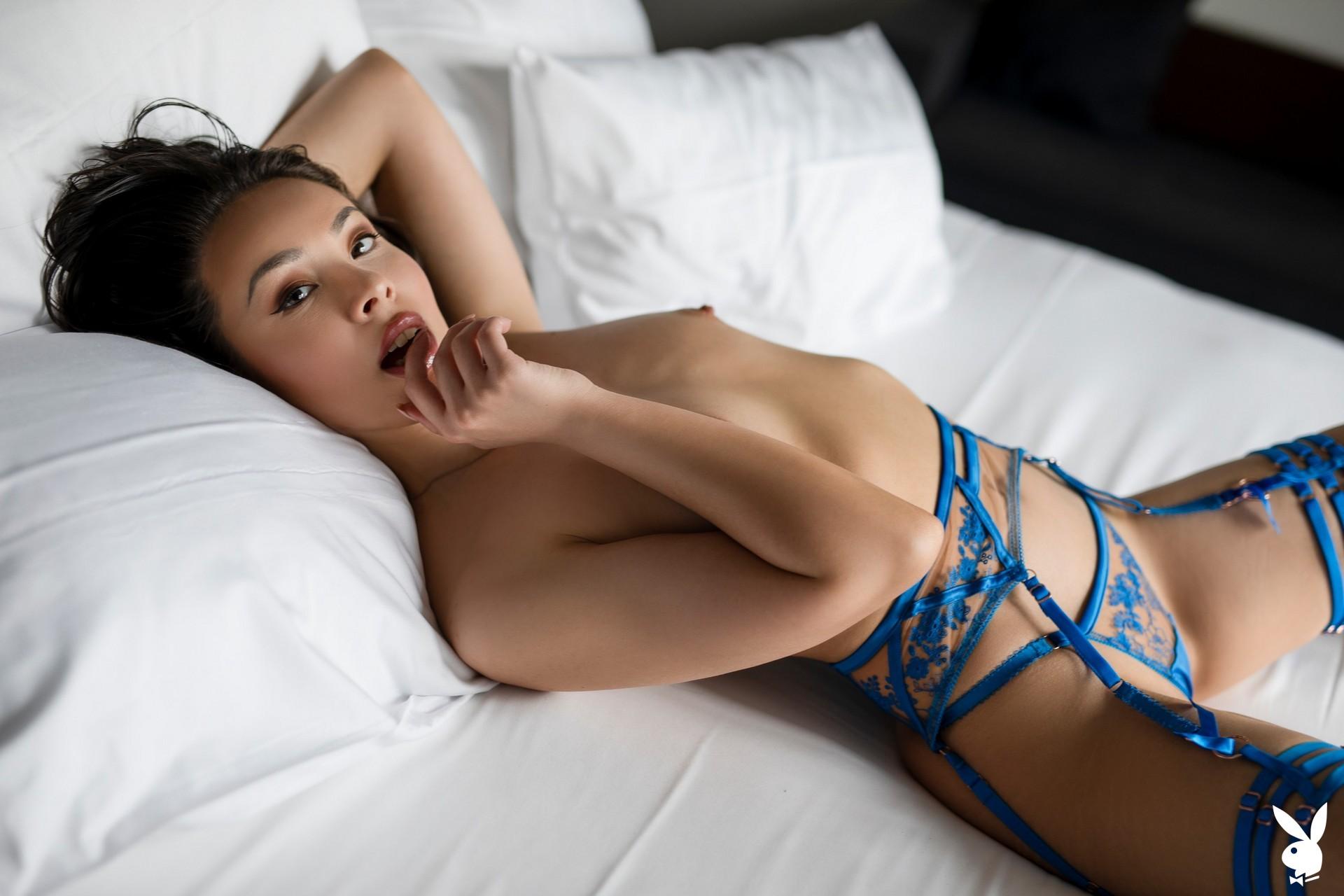 Tia In Awakened Desires Playboy Plus (6)