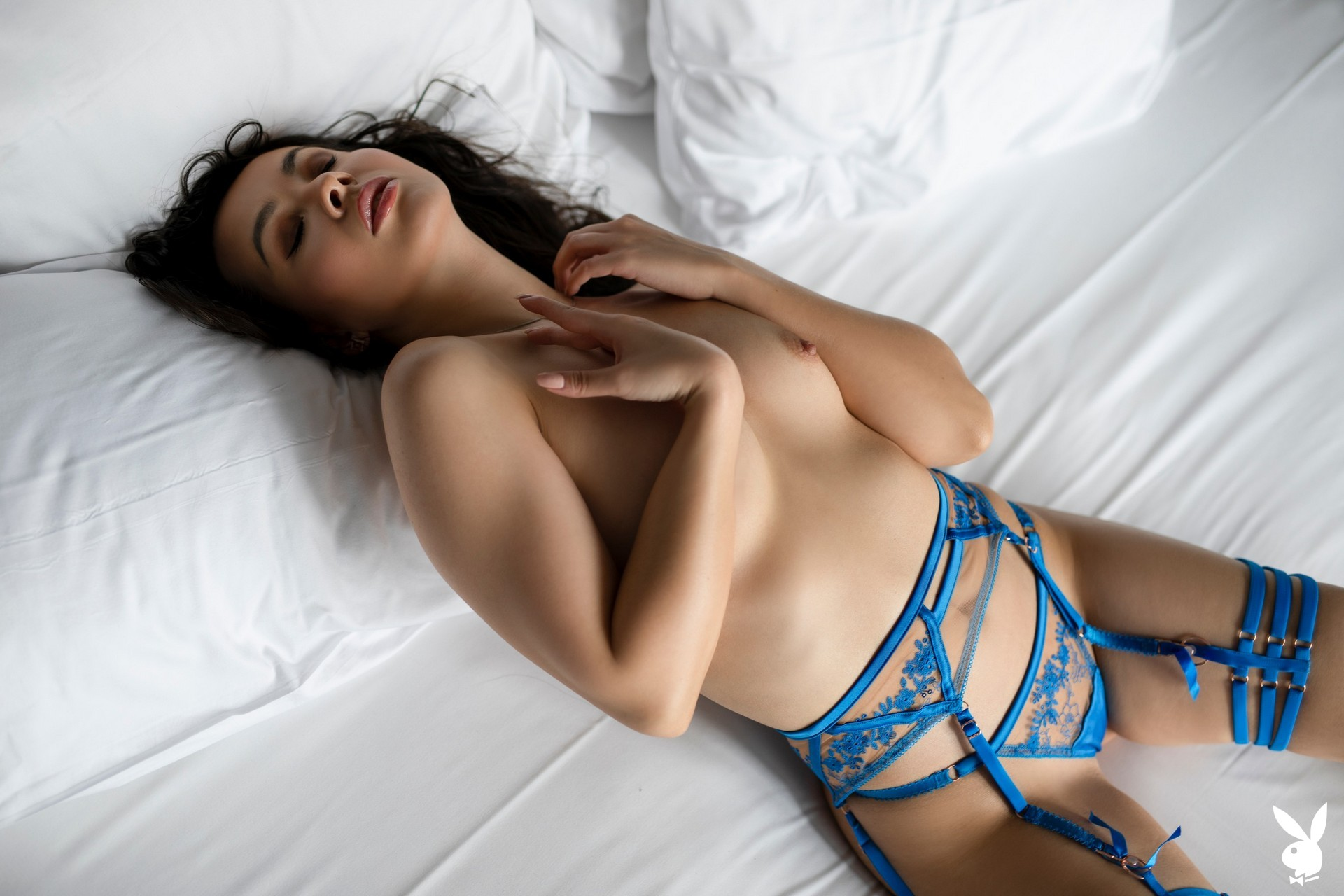 Tia In Awakened Desires Playboy Plus (7)
