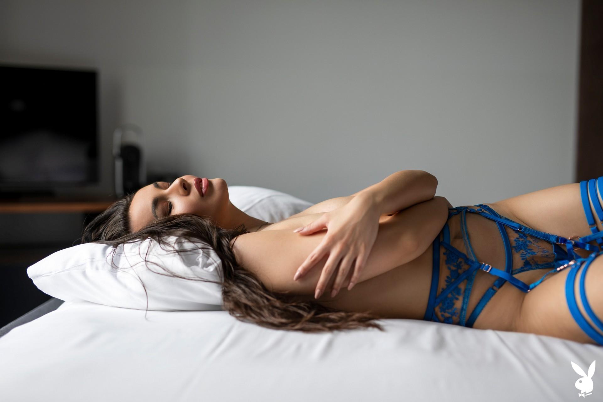 Tia In Awakened Desires Playboy Plus (8)