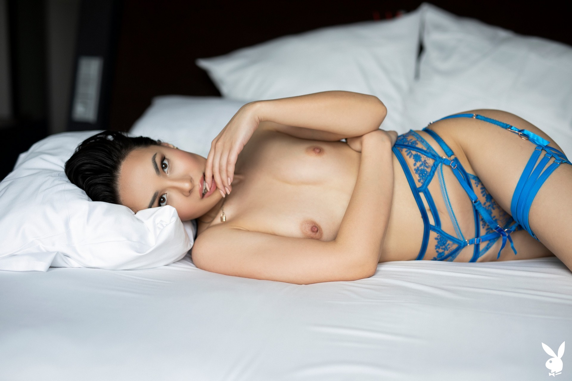 Tia In Awakened Desires Playboy Plus (9)