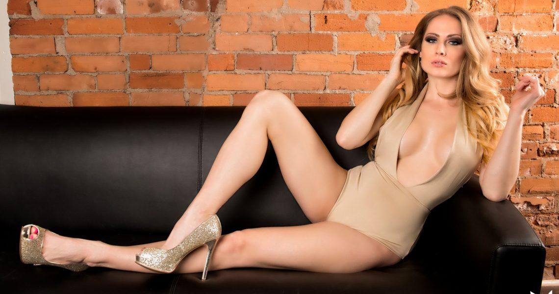 Whitney Cole In Playboy Czech Republic Playboy Plus (17)