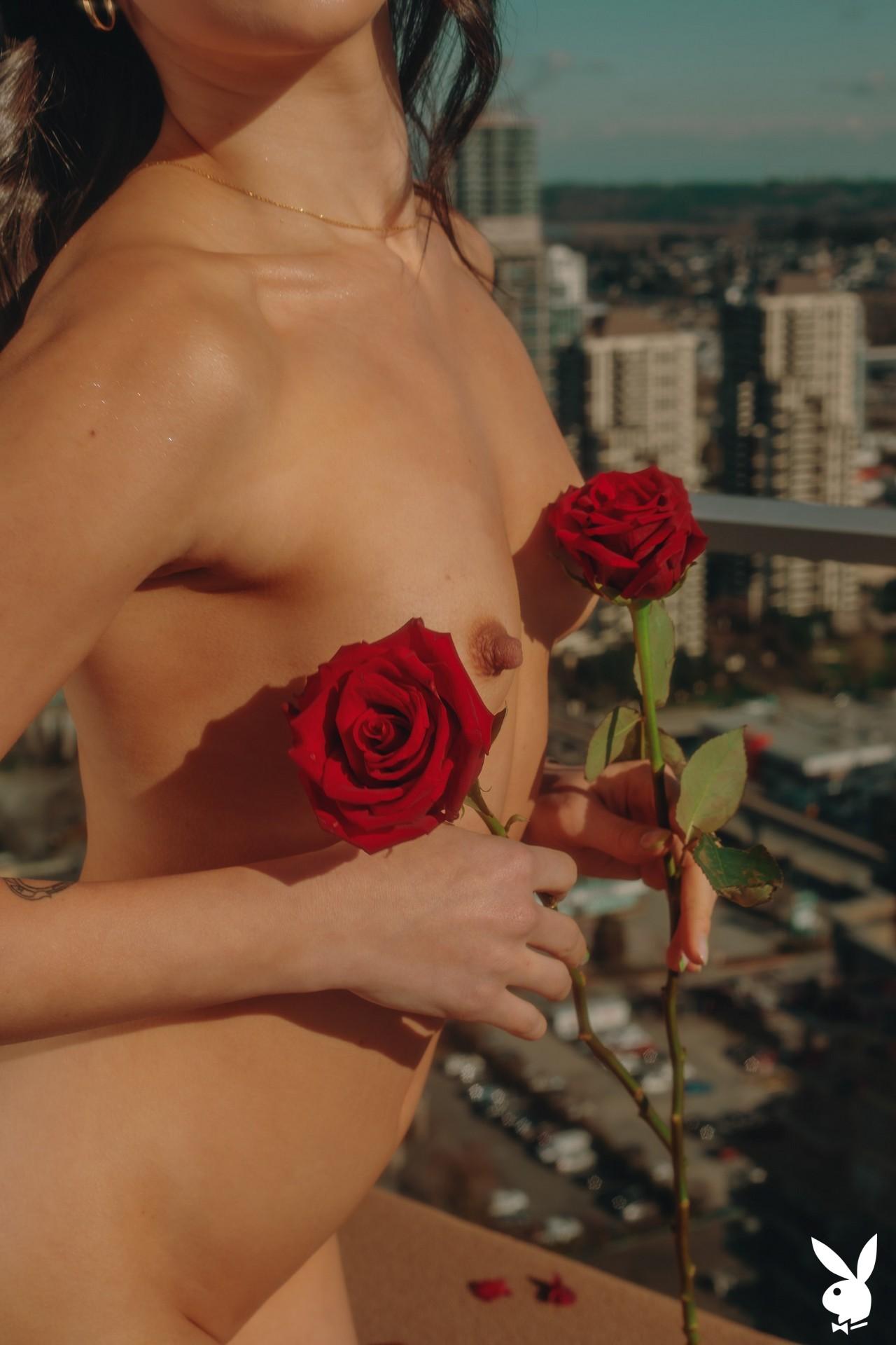 Xris Kovtos In Elevated Senses Playboy Plus (25)