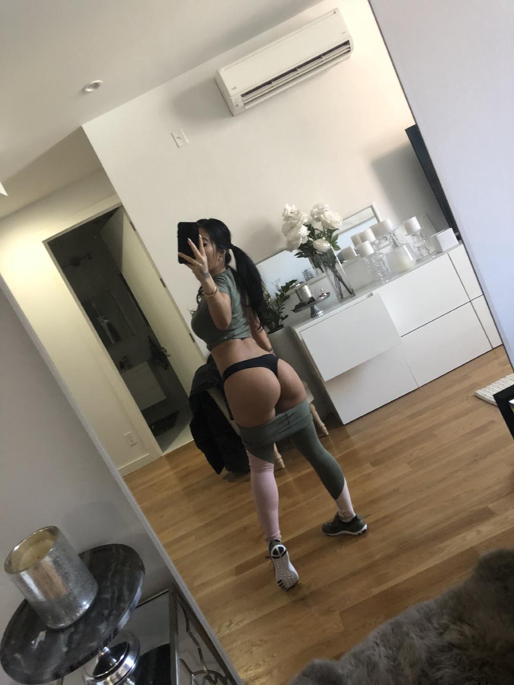 Asa Akira Nude Mirror Selfie Onlyfans Set Leaked Iamqxu