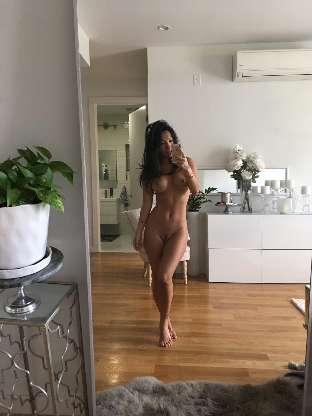 Asa Akira Nude Mirror Selfie Onlyfans Set Leaked Jalwwd