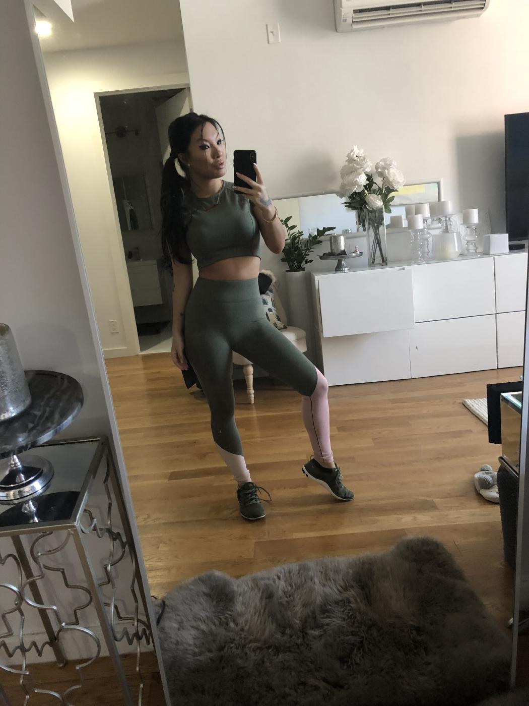 Asa Akira Nude Mirror Selfie Onlyfans Set Leaked Whfavj